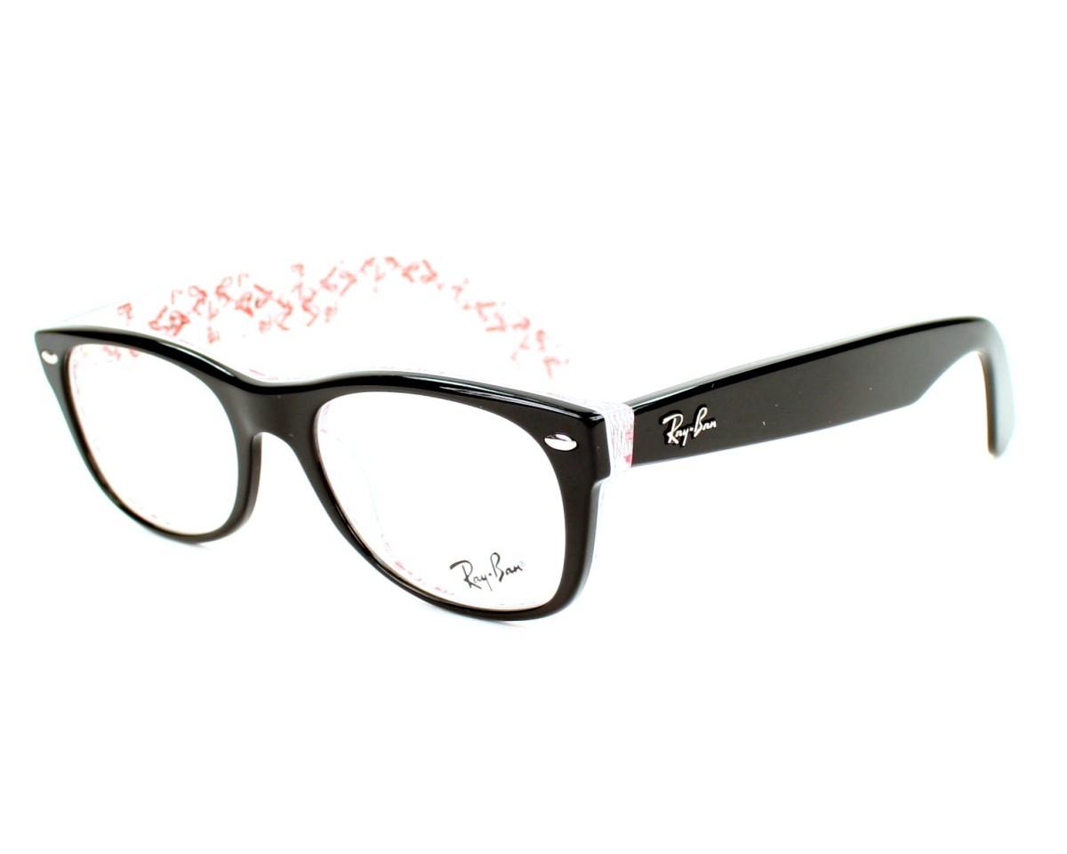 Ausgezeichnet Schwarz Weiß Brillenfassungen Zeitgenössisch ...