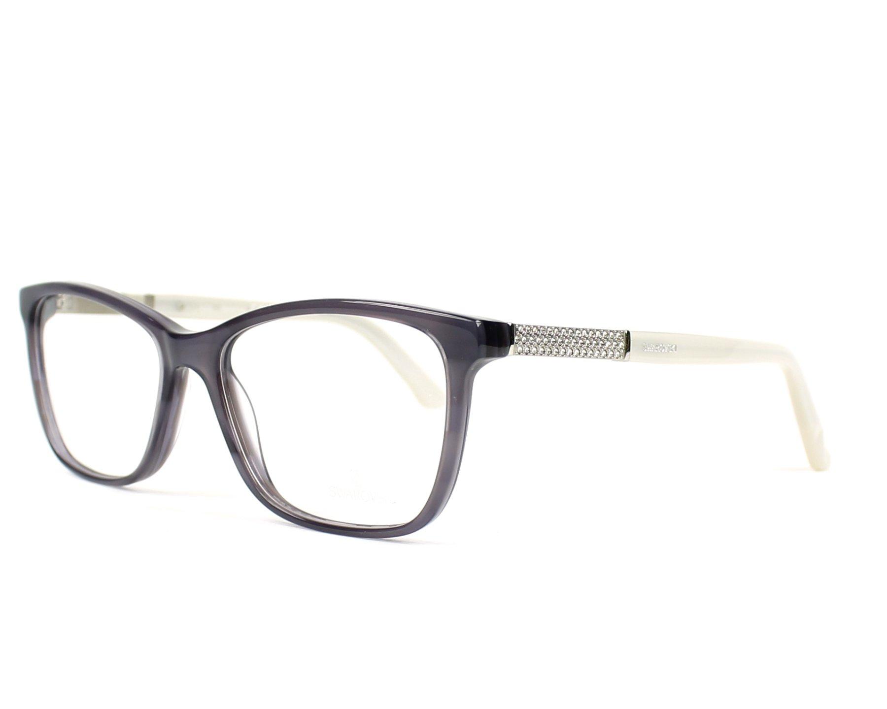 Wunderbar Swarovski Brillenfassungen Galerie - Benutzerdefinierte ...