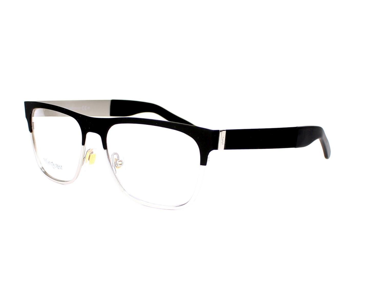 yves saint laurent brille ysl 2329 yyc 54 visionet. Black Bedroom Furniture Sets. Home Design Ideas
