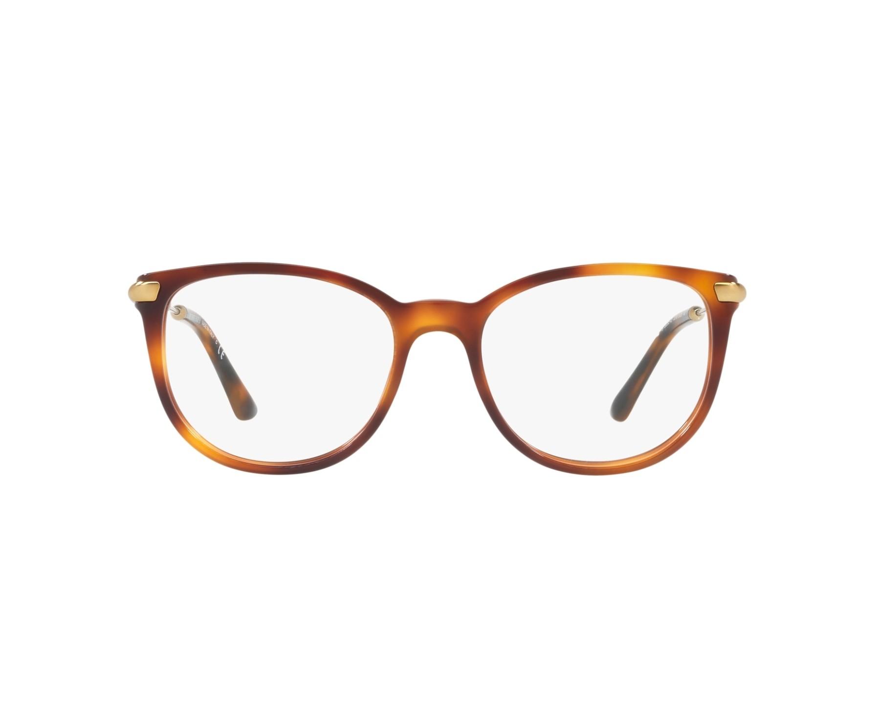 Kaufen Sie Ihre Burberry Brille BE-2255-Q 3316 Online - Visionet