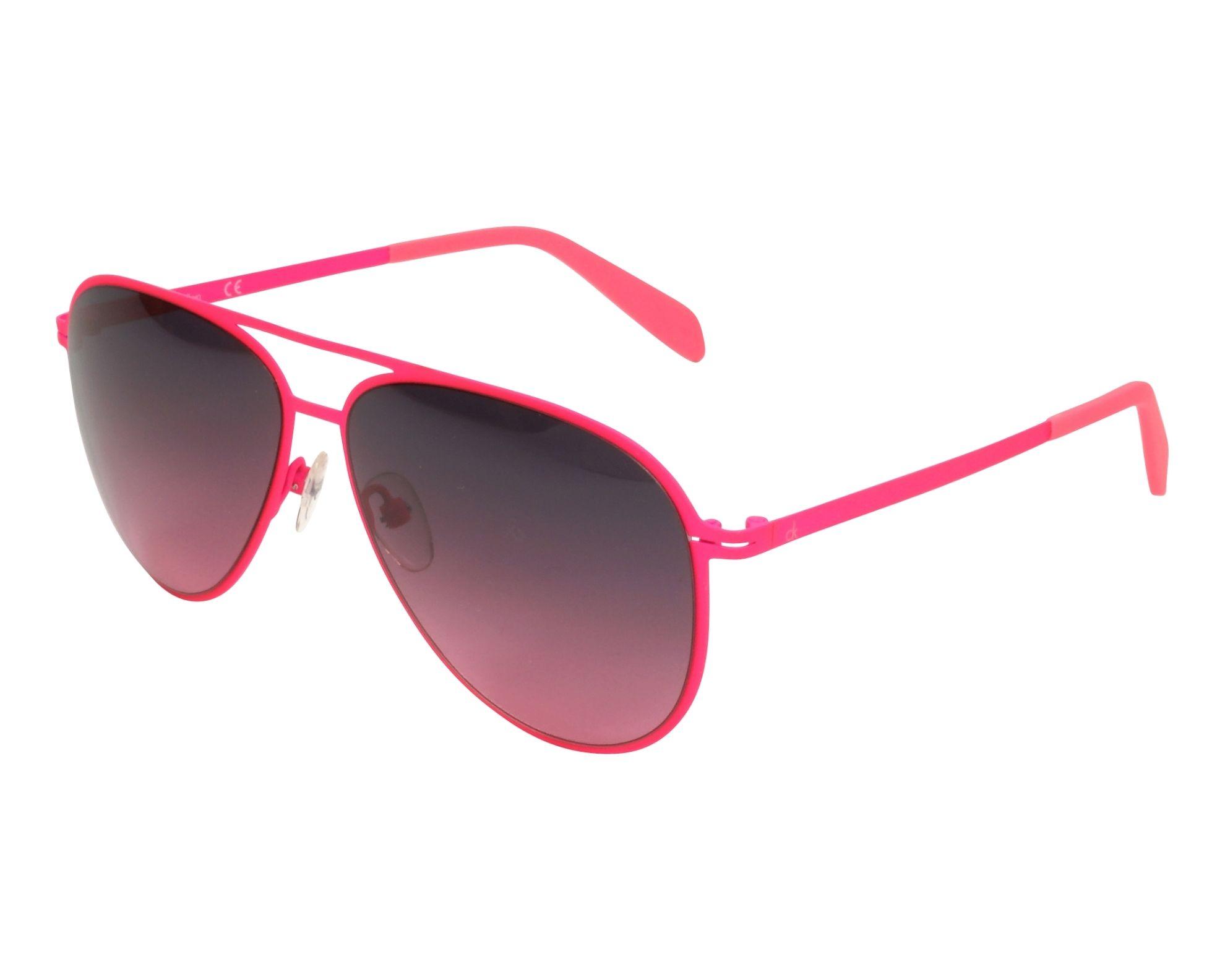 Calvin Klein Sonnenbrille (CK2138S 664 56) roVk0M