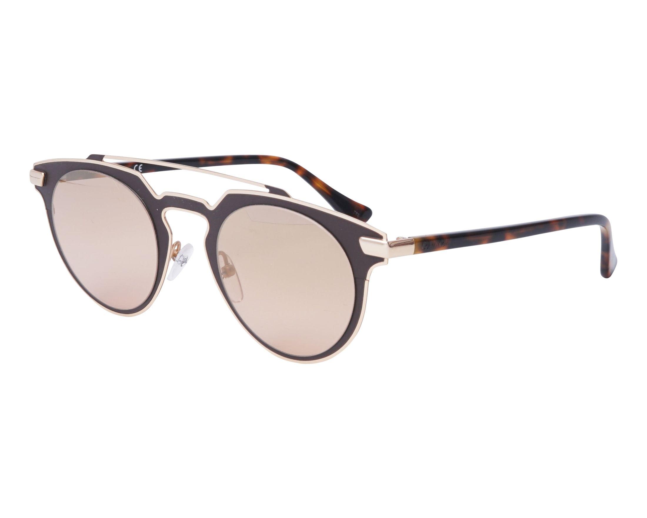Calvin Klein Sonnenbrille (CK2147S 414 48) Vw3FO7