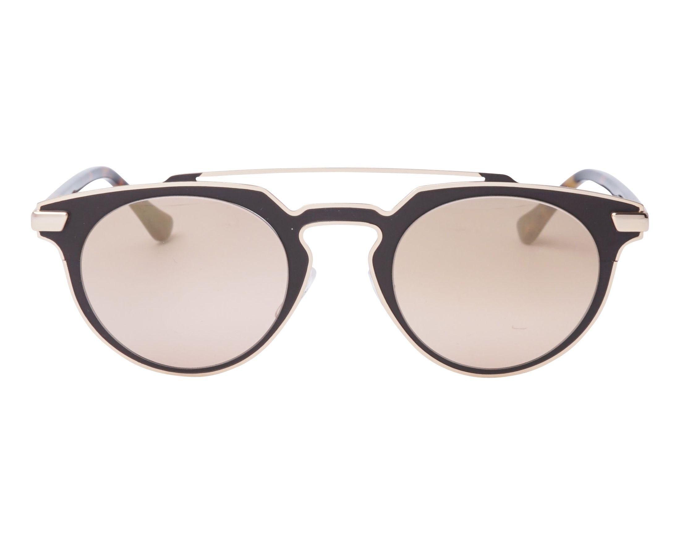 Calvin Klein Sonnenbrille » CK2147S«, braun, 210 - braun
