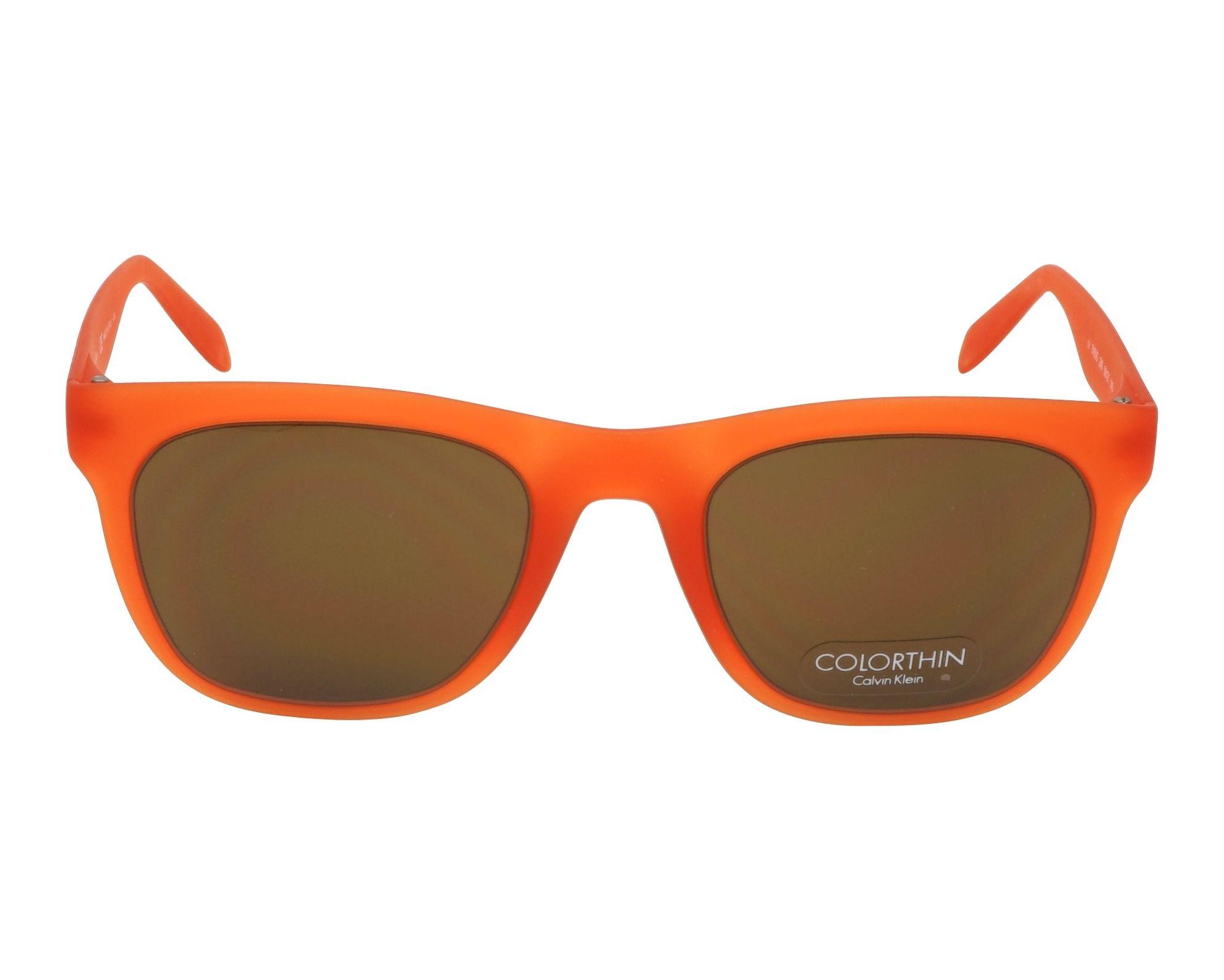 cK Sonnenbrille CK3163S (50 mm) braun 2dZqg