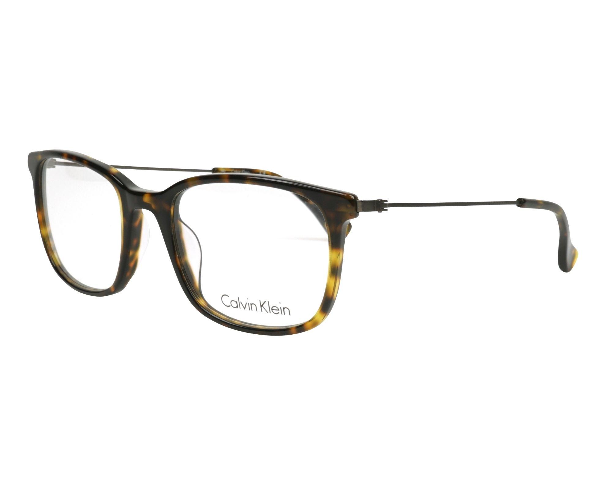 Calvin Klein Brille » CK5929«, schwarz, 001 - schwarz