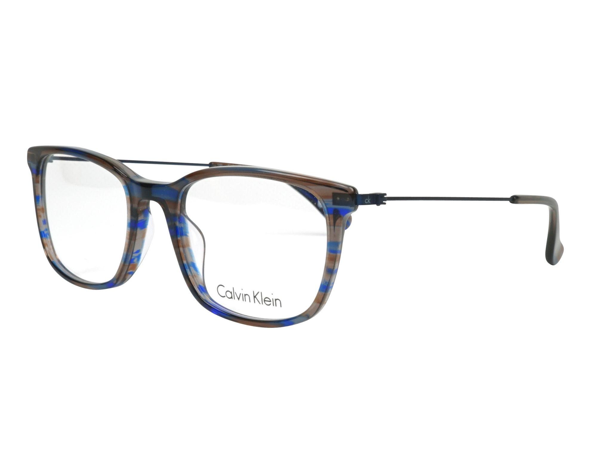Calvin Klein Brille » CK5929«, blau, 416 - blau