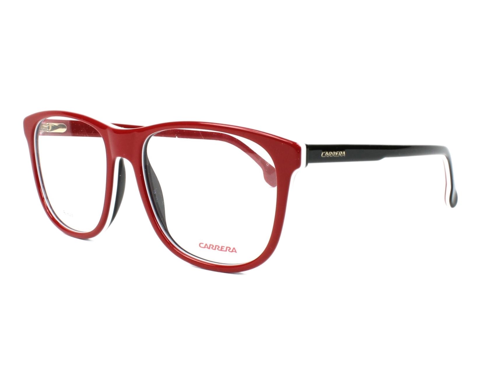 Carrera Eyewear Brille » CARRERA 1105/V«, rot, C9A - rot