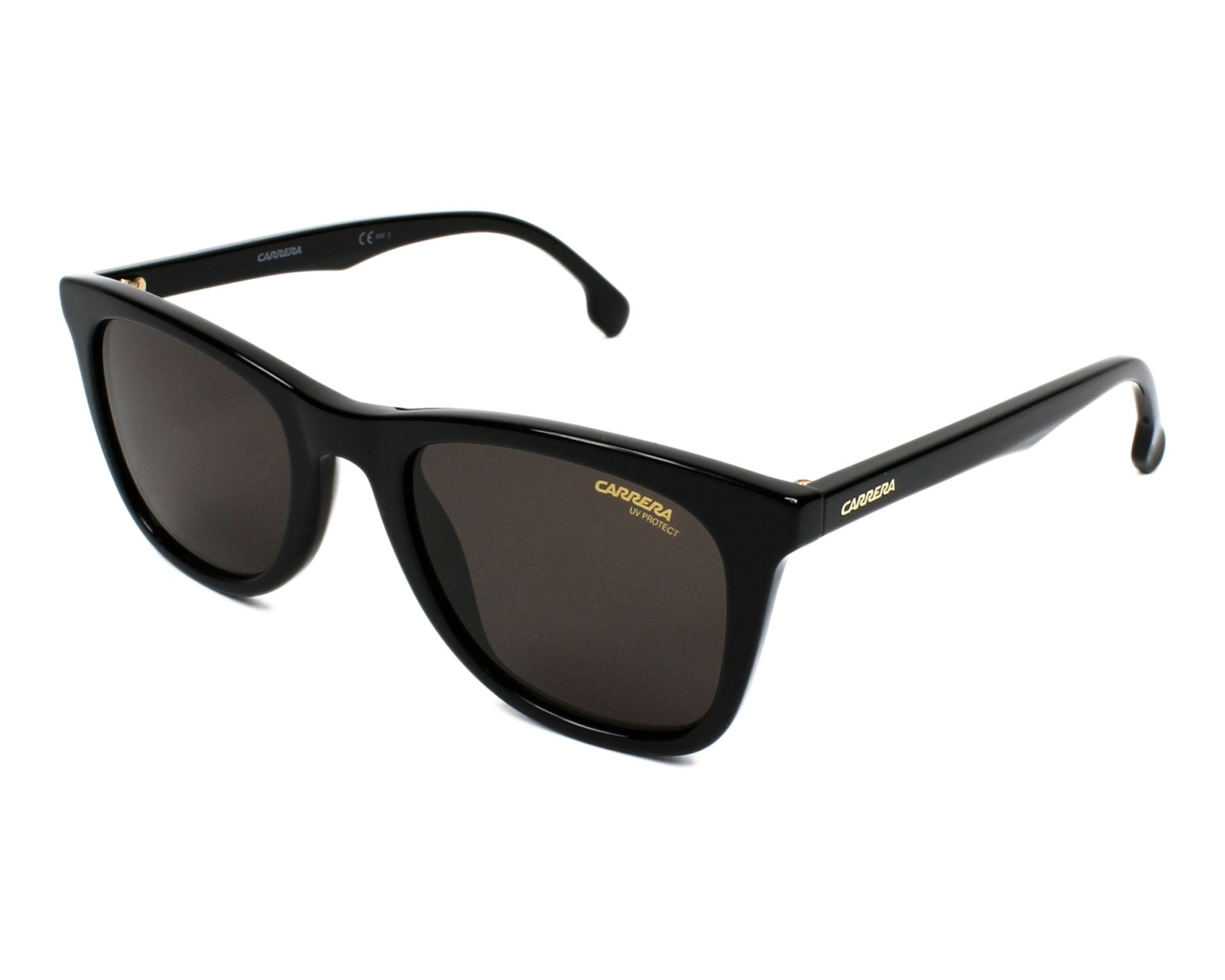 Carrera Eyewear Sonnenbrille » CARRERA 134/S«, blau, IPR/70 - blau