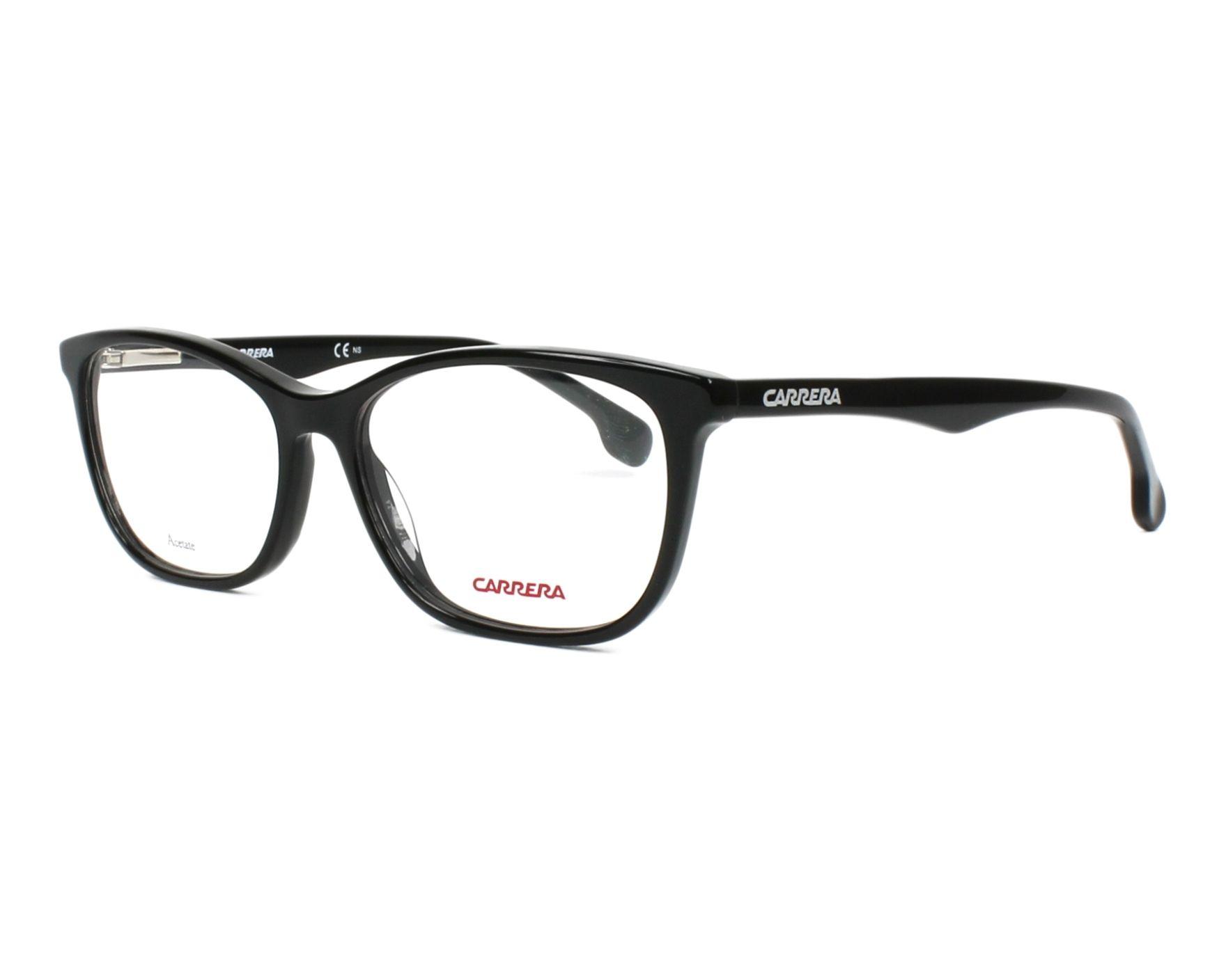 Carrera Eyewear Kinderbrillen Brille » CARRERINO 64« schwarz 807 ...