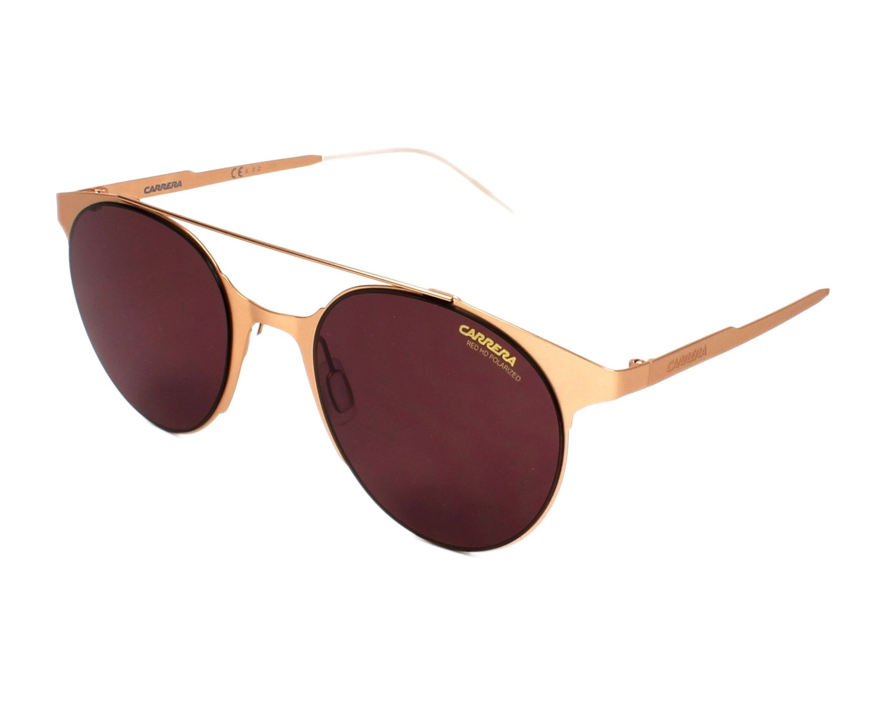 Carrera 115/S Sonnenbrille Kupfergold 03O 50mm O8cxR5