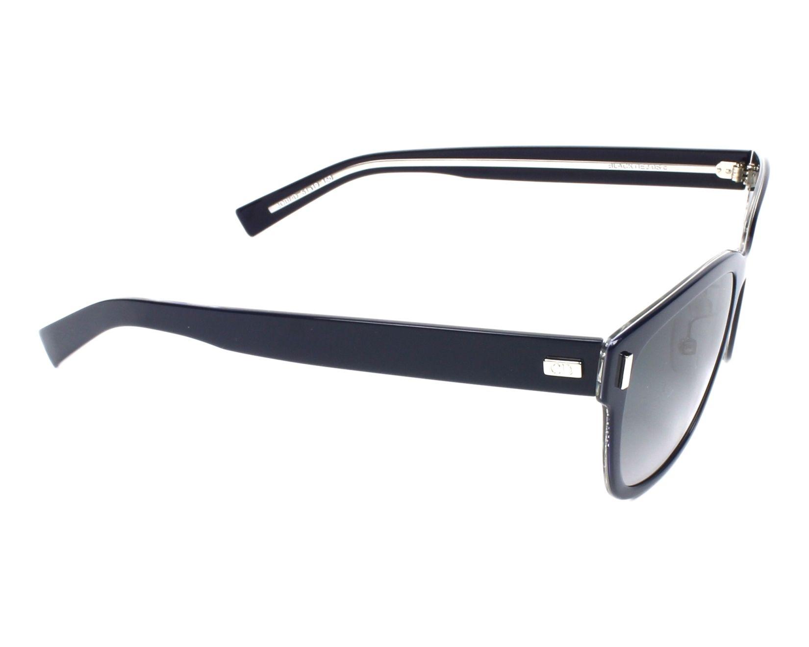 Christian Dior Sonnenbrillen BLACKTIE 2.0S 3OBHD 34MHQElSSp