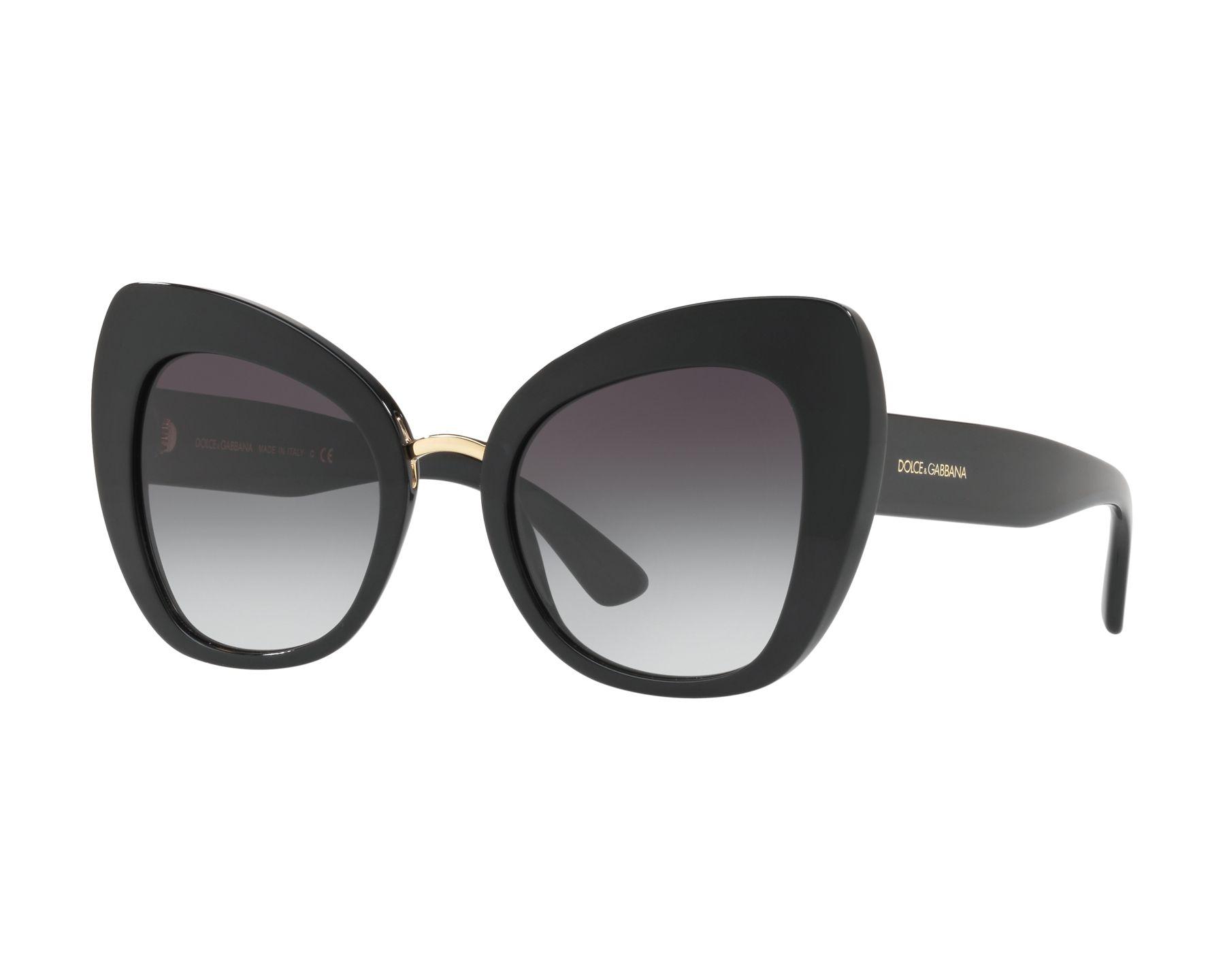 Dolce & Gabbana DG4319 501/8G 51-22 jlx3zRuH