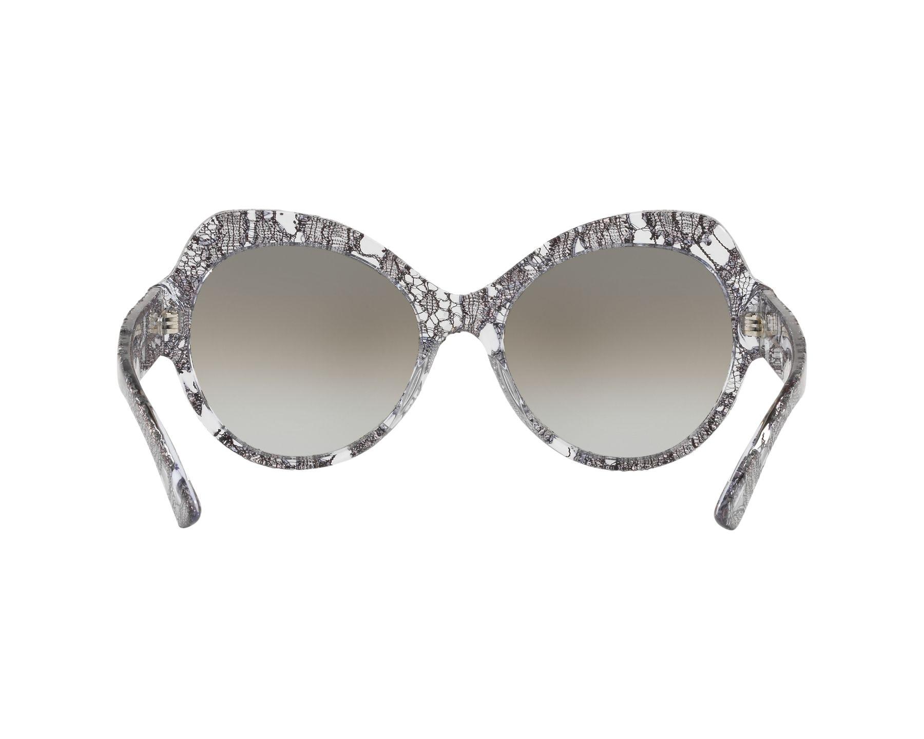 Dolce & Gabbana DG4320 31616V 56-19 0AjJNJUfsf
