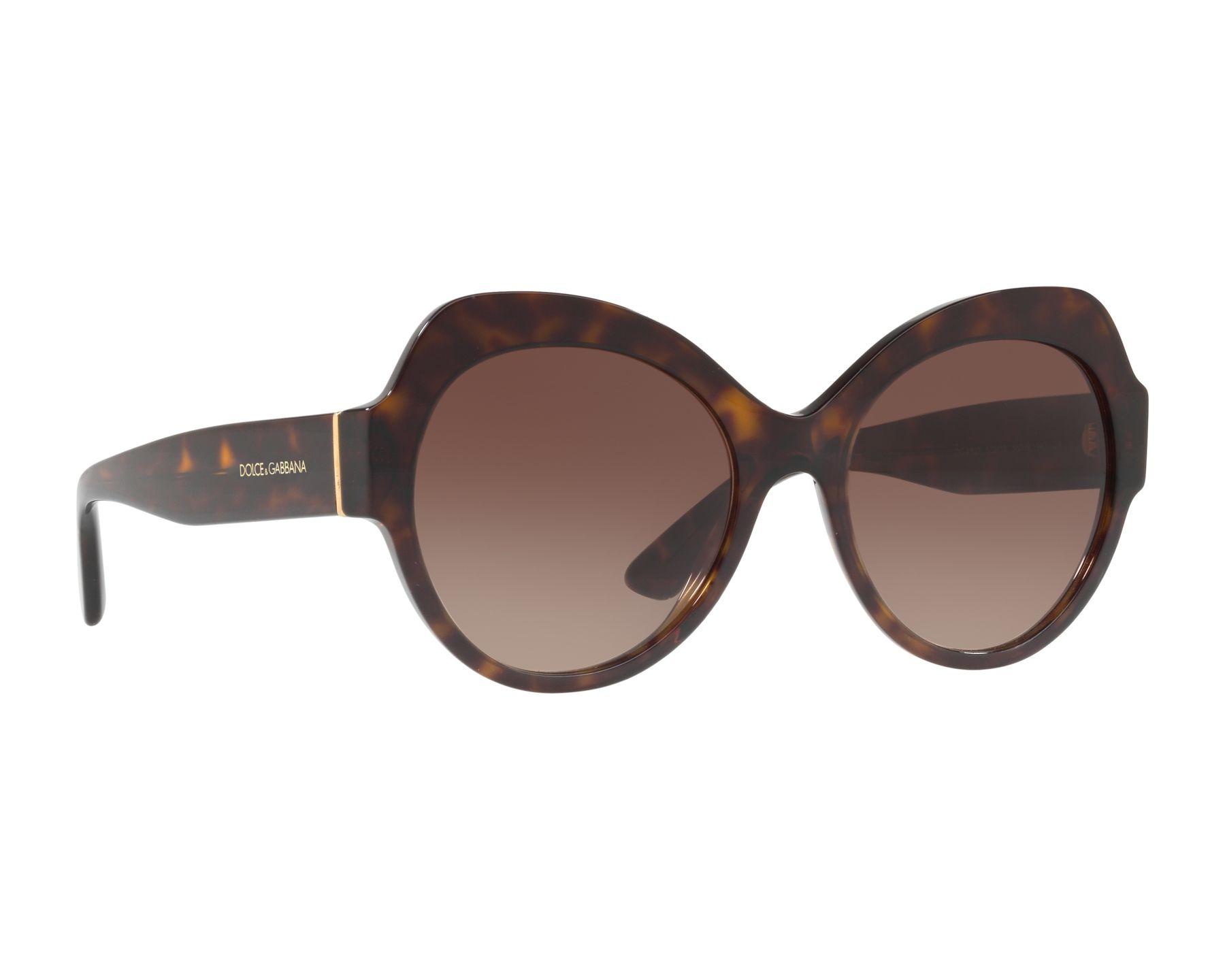 Dolce & Gabbana DG4320 502/13 56-19 BOGUs