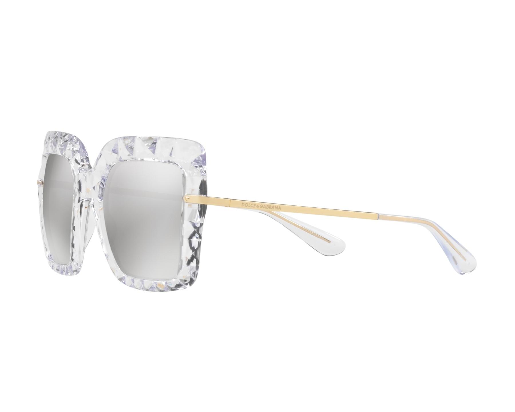 Dolce&Gabbana DG 6111 31336G l2p805wS