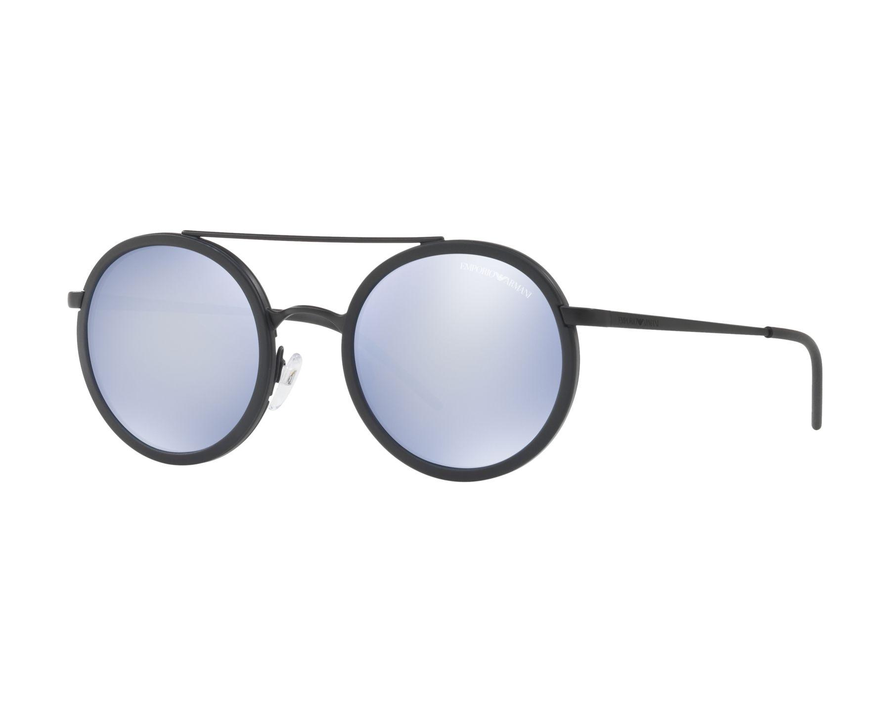 Emporio Armani EA2041 3001/1U Sonnenbrille Hb6E6