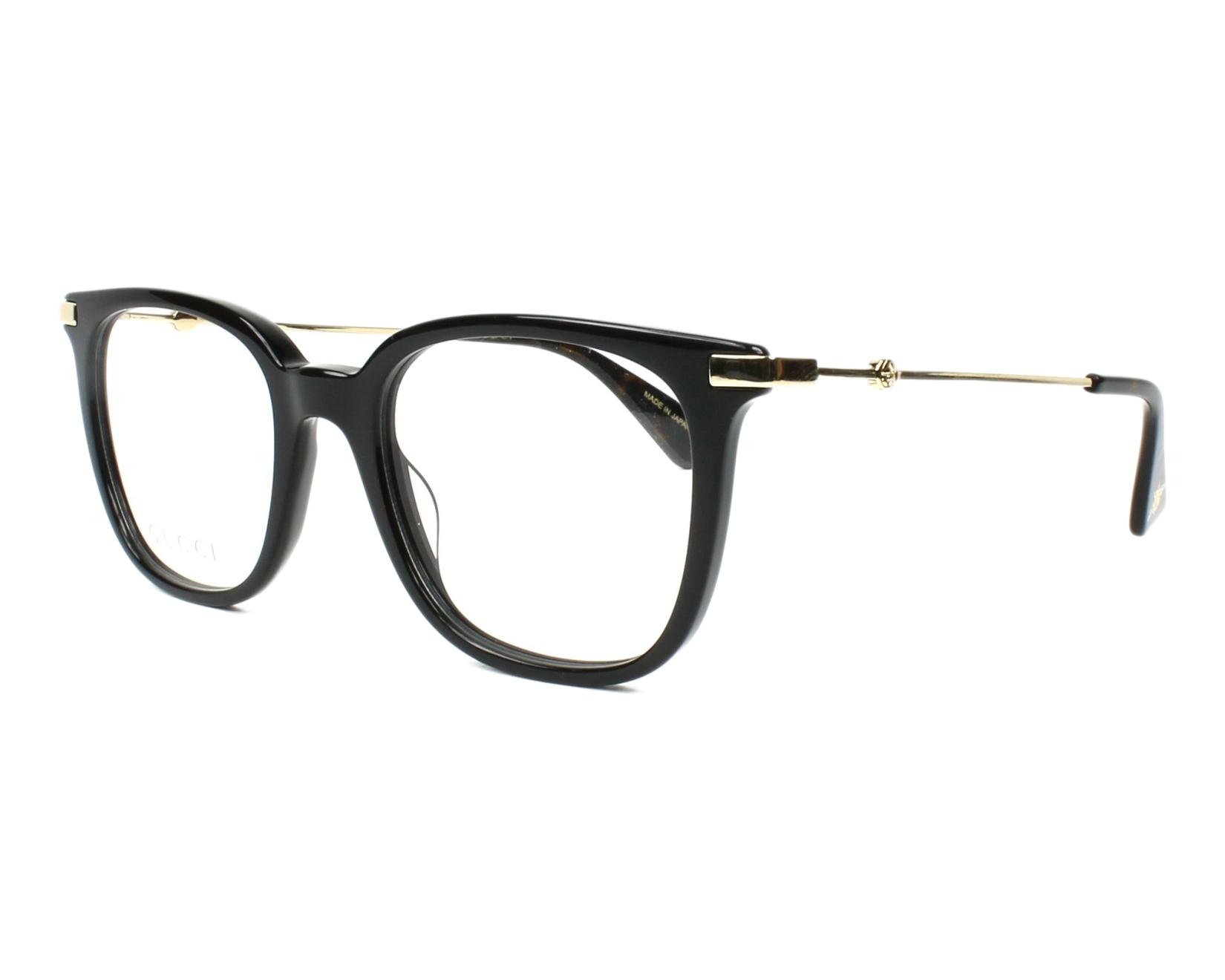 Kaufen Sie Ihre Gucci Brille GG-01100 001 Online - Visionet