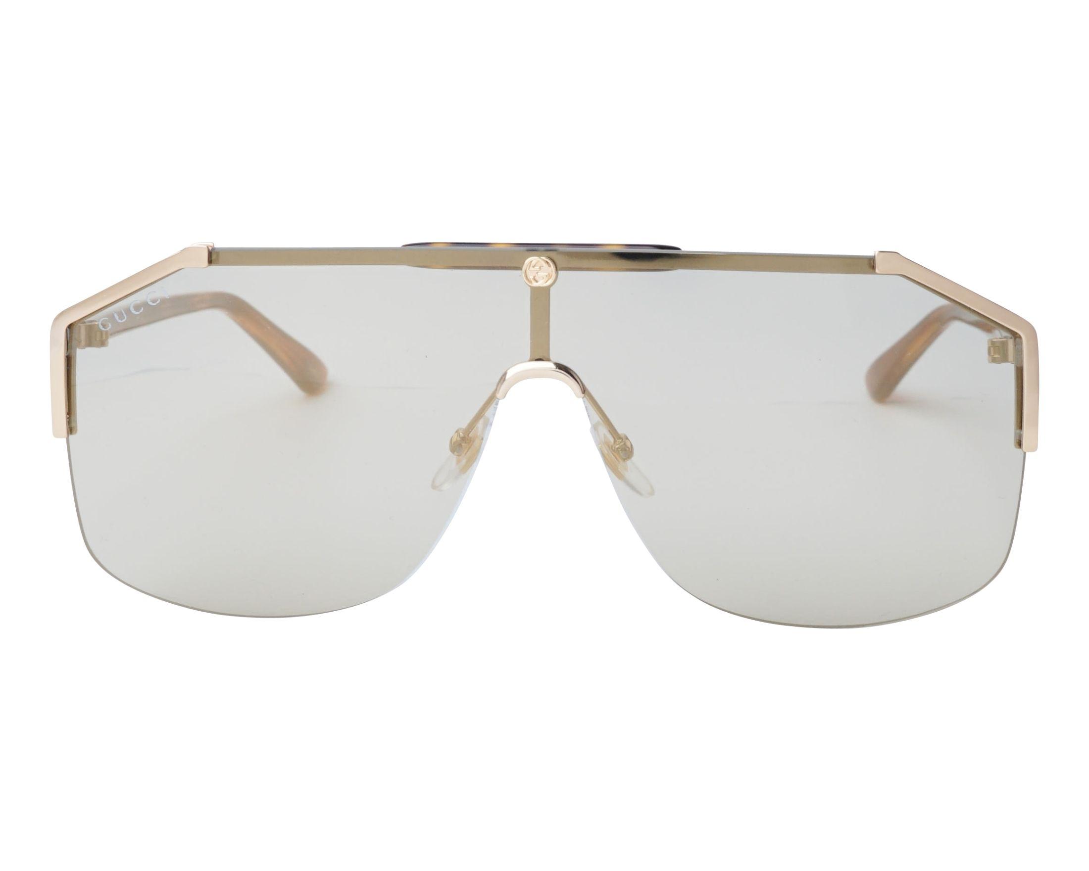 Sonnenbrillen Gucci GG0291S 005 3lWY80