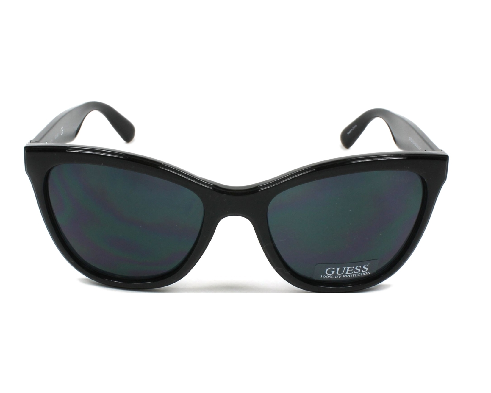 Guess Sonnenbrillen GF0296 01A wFHZrs