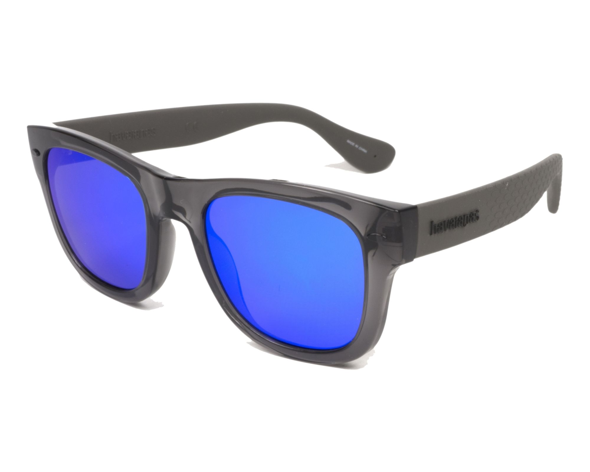 Havaianas Sonnenbrille » PARATY/S«, blau, QMB/Z9 - blau/grün