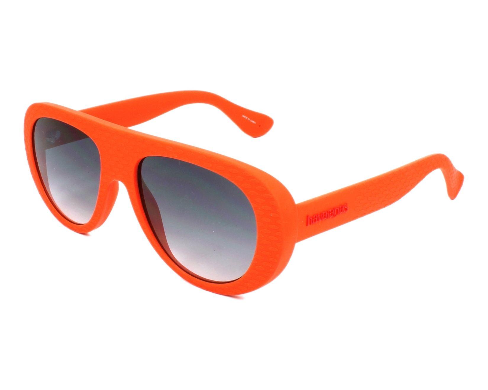 Havaianas Sonnenbrille » RIO/M«, blau, QMB/LS - blau/grau
