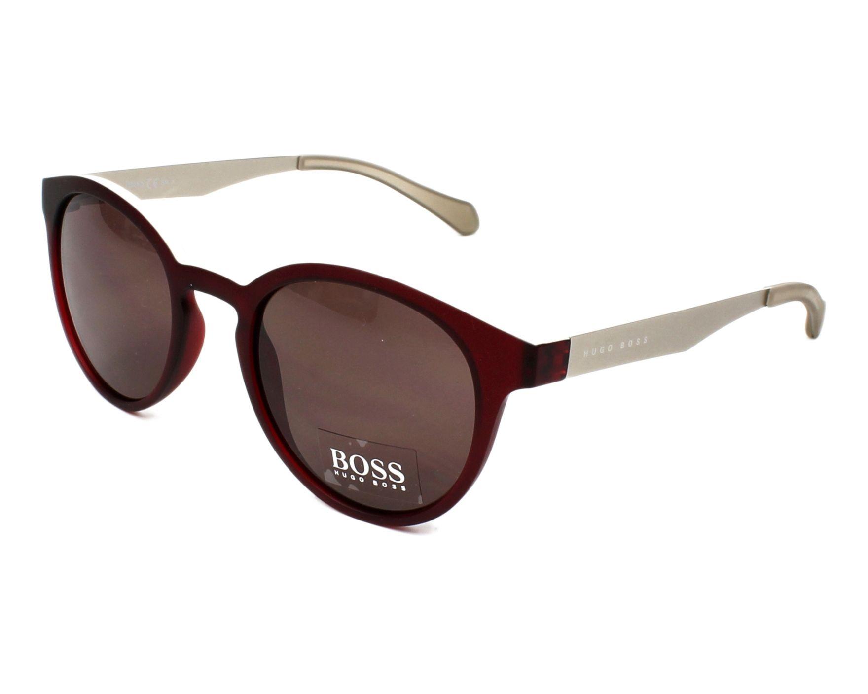 Boss Sonnenbrille » BOSS 0869/S«, braun, 05A/85 - braun