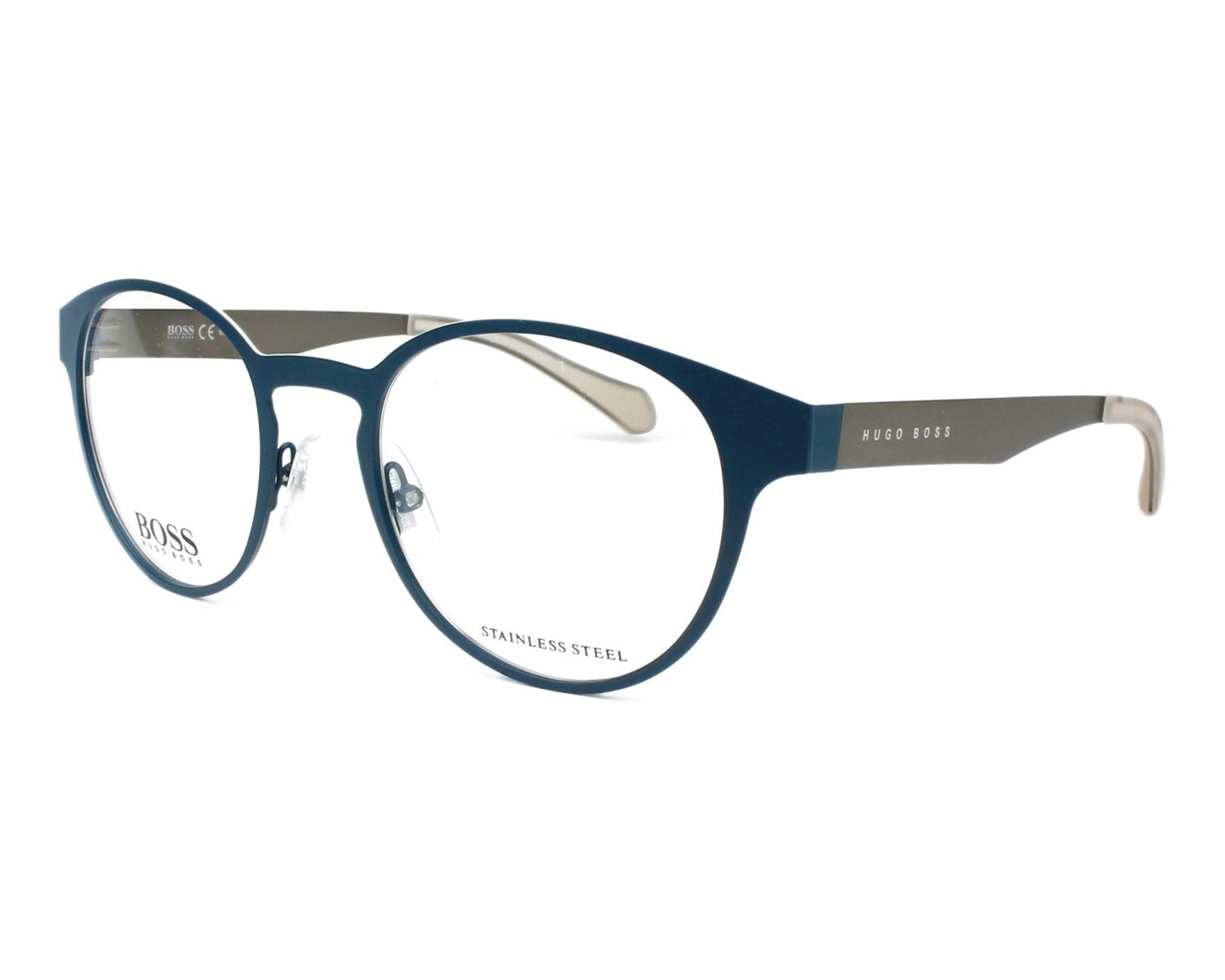 Boss Brille » BOSS 0872«, blau, 05Q - blau