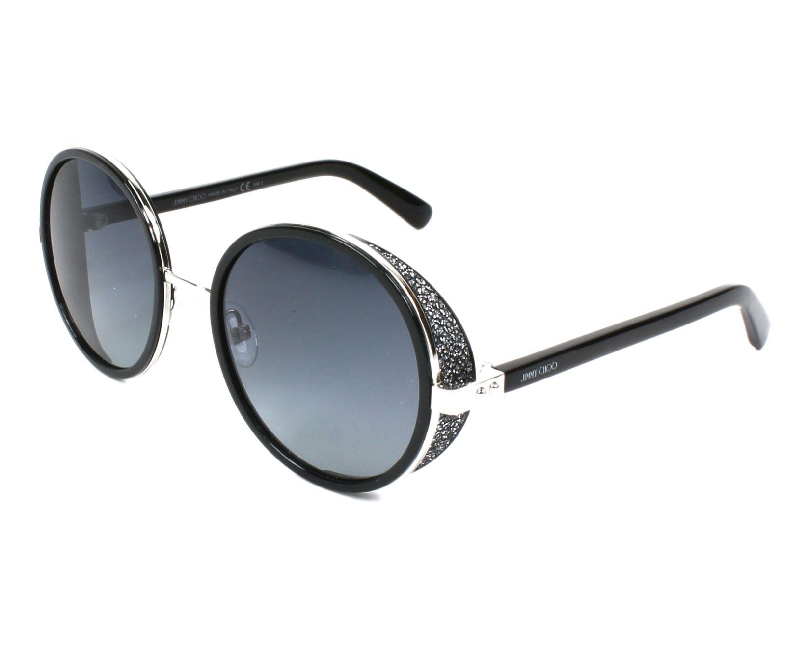 Jimmy Choo Andie/N/S B1A HD Sonnenbrille Vm86Uxr