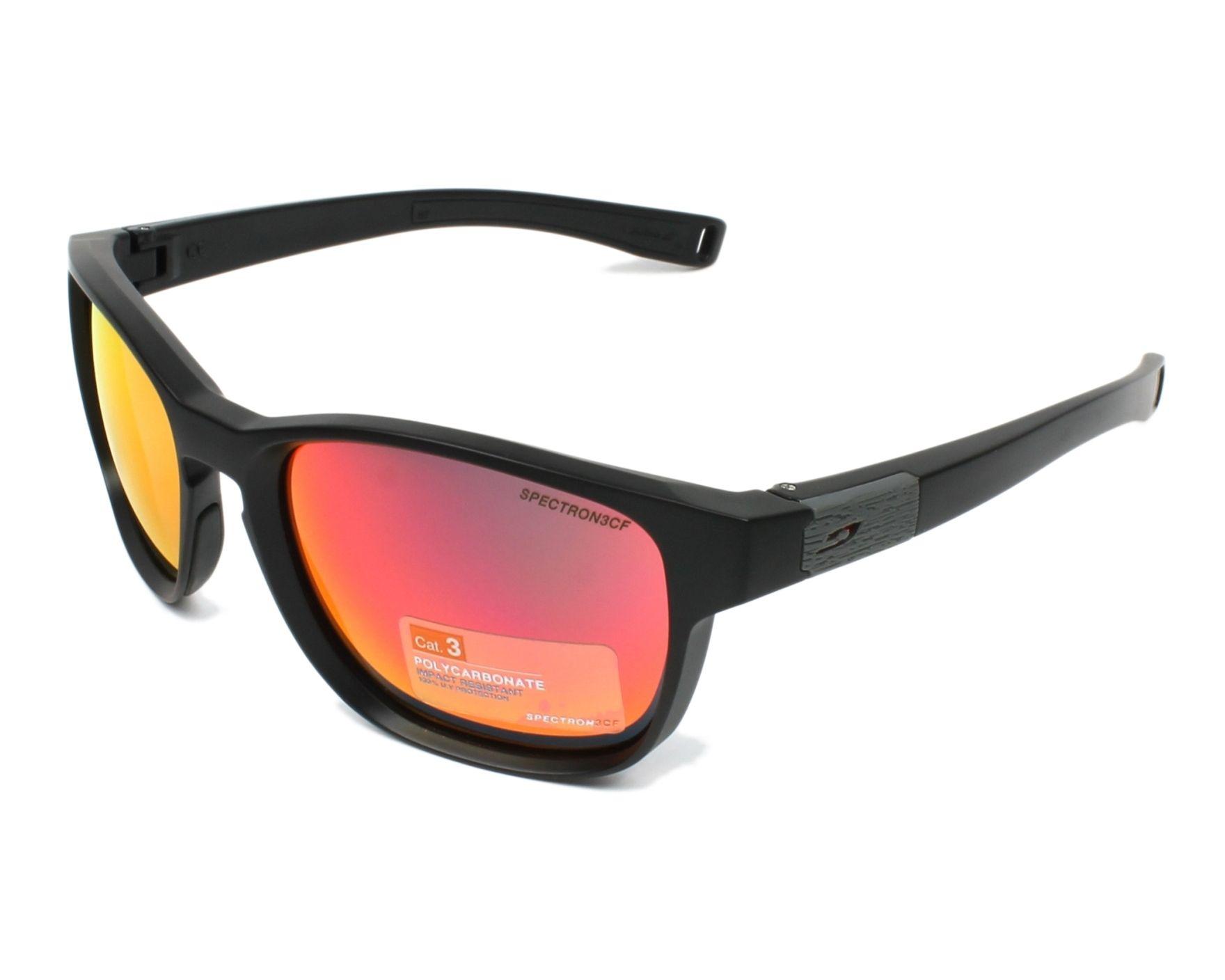 JULBO Sonnenbrille Paddle Spectron 3CF schwarz yd0anO304