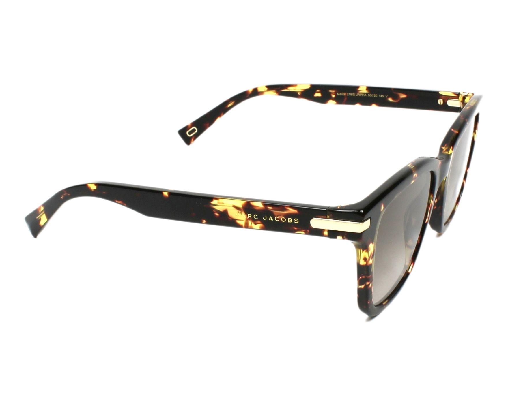 Marc Jacobs Marc 218/S lwp ha Sonnenbrille 6V64Kv