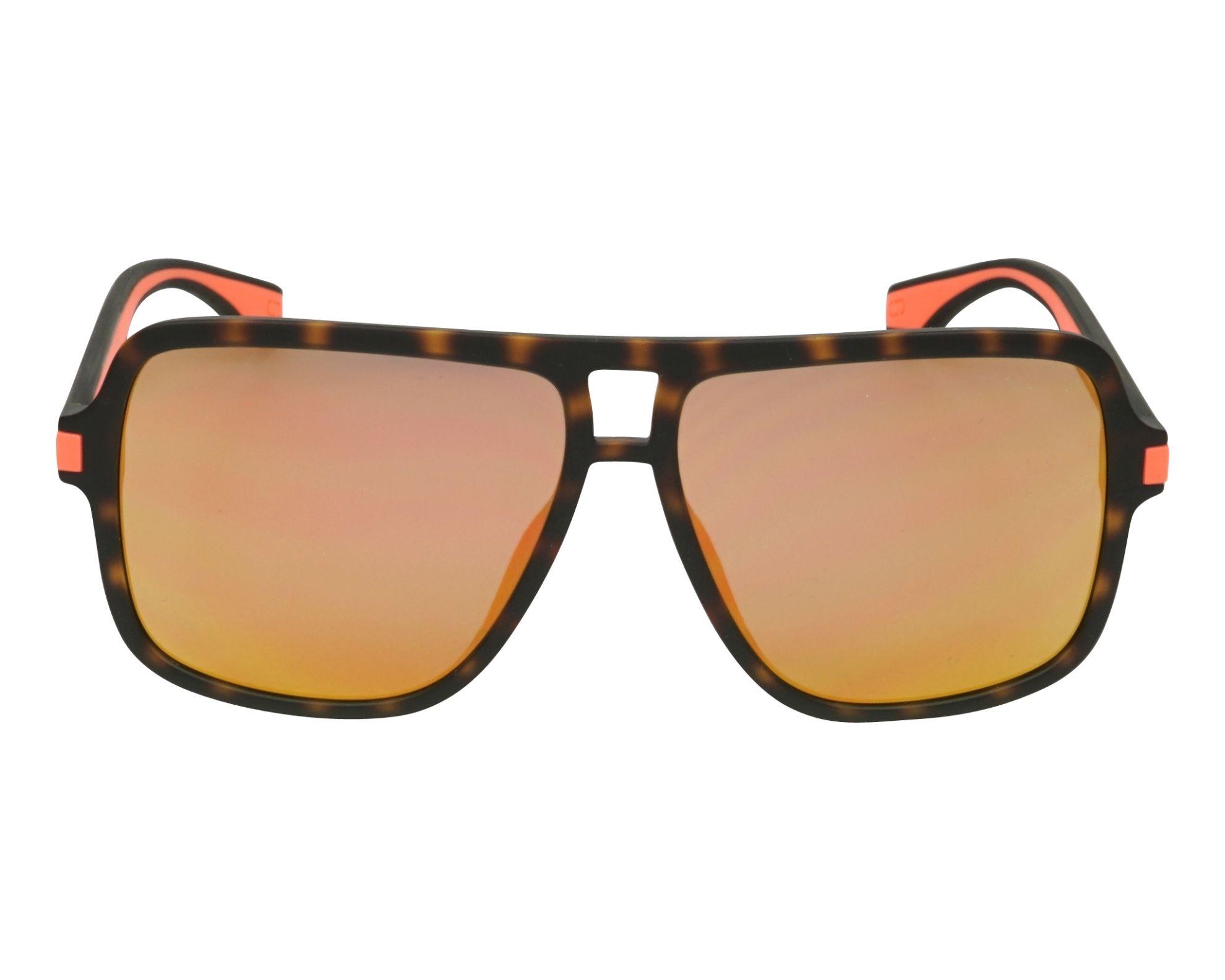 MARC JACOBS Marc Jacobs Sonnenbrille » MARC 288/S«, orange, L9G/UW - orange/orange