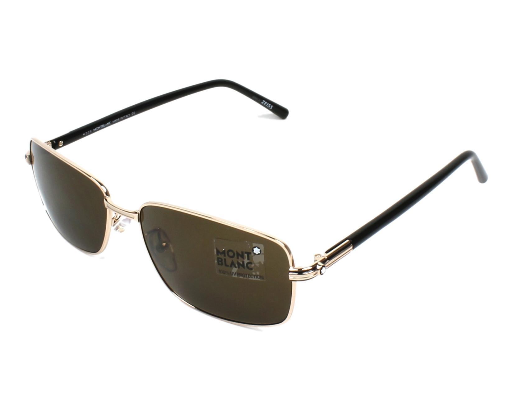 Montblanc Sonnenbrille MB503T 28J 62 1AEi9