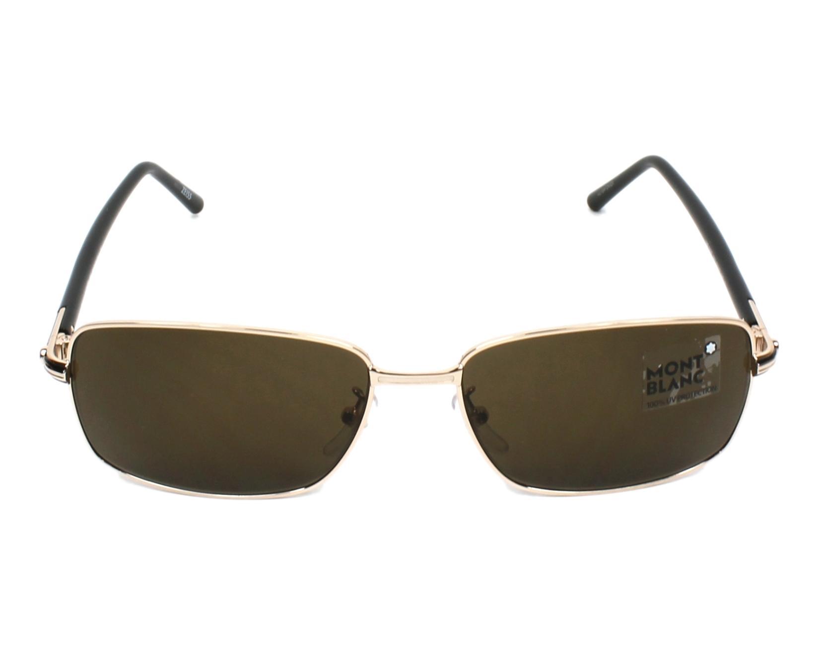 Montblanc Sonnenbrille MB503T 28J 62 i5e7aw1I06