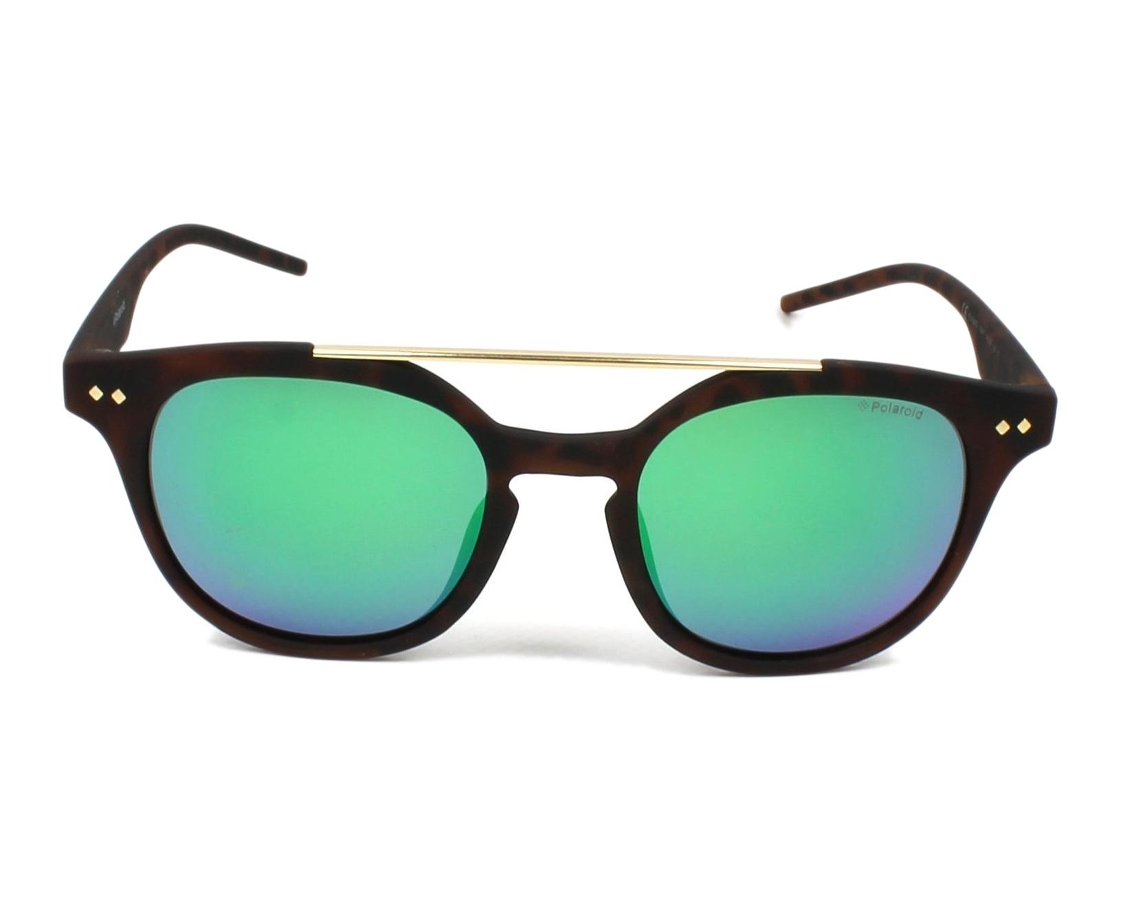 Polaroid PLD 1023S 202K7 Sonnenbrille Polarized Vh4Na