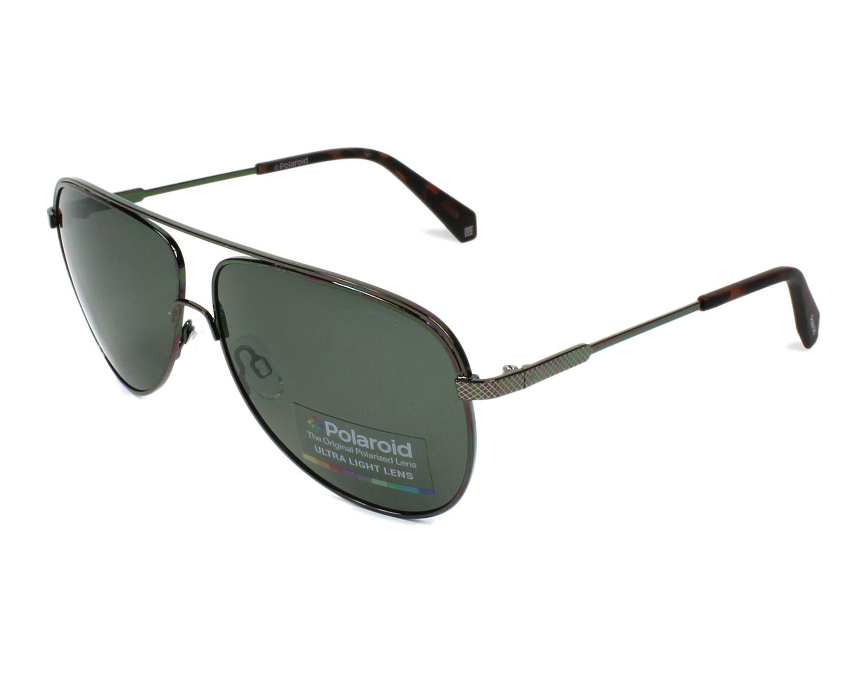 Polaroid PLD 2054S 003M9 Sonnenbrille dCNUZpXWl