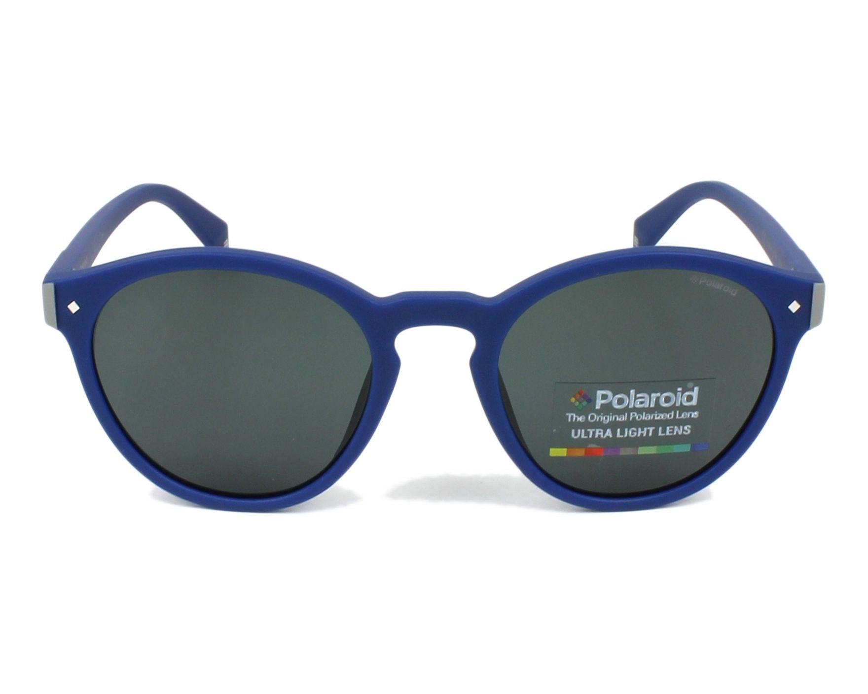 Polaroid PLD 6034/S-Schwarz-Blau 5RzsWUi