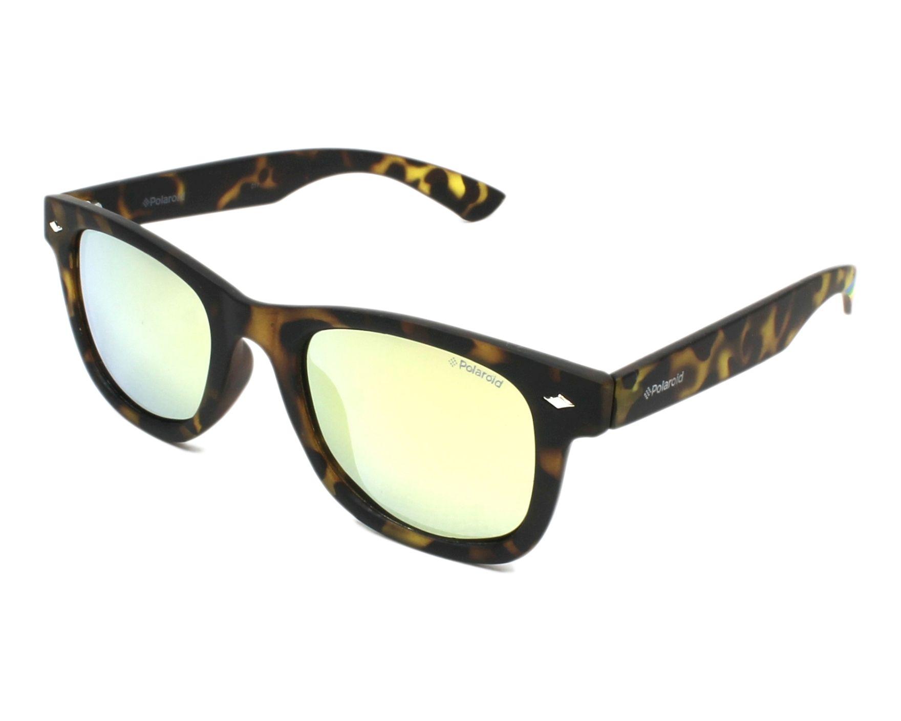 Polaroid Kindersonnenbrille PLD 8009/N-Schwarz vBZFDB4wJ
