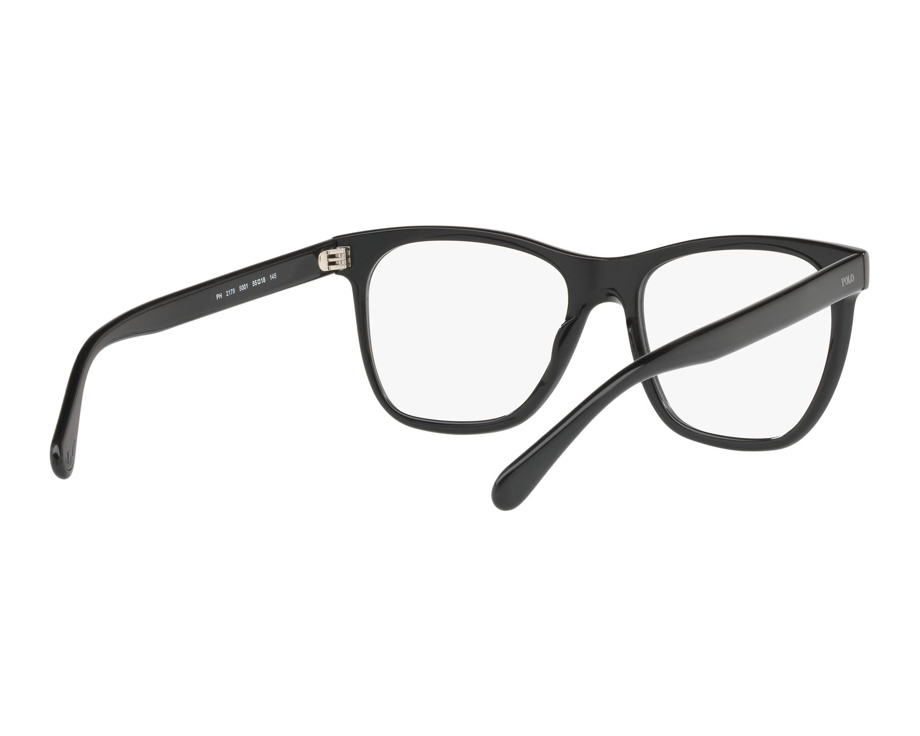 Polo Herren Brille » PH2179«, schwarz, 5001 - schwarz
