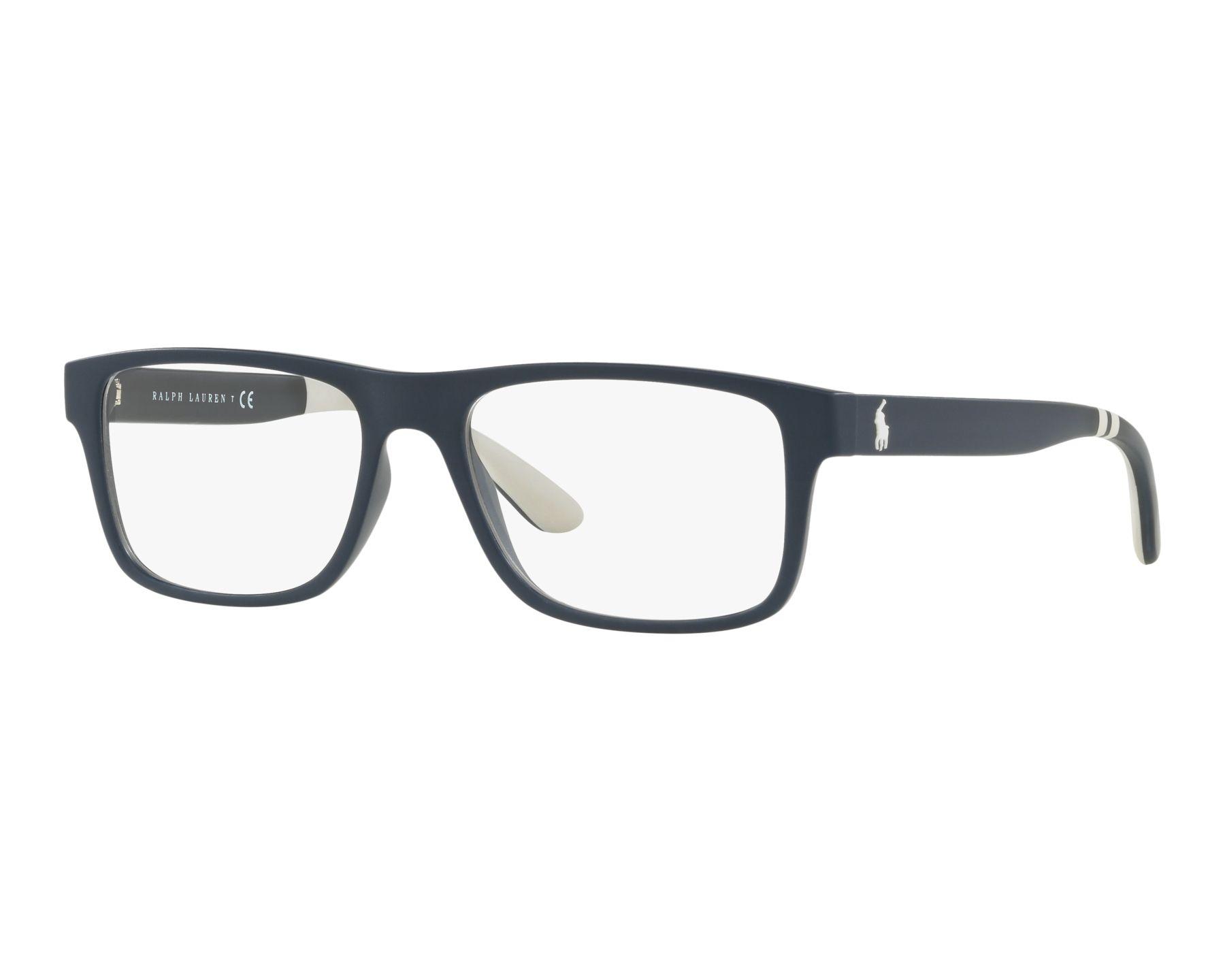 Polo Herren Brille » PH2182«, schwarz, 5523 - schwarz