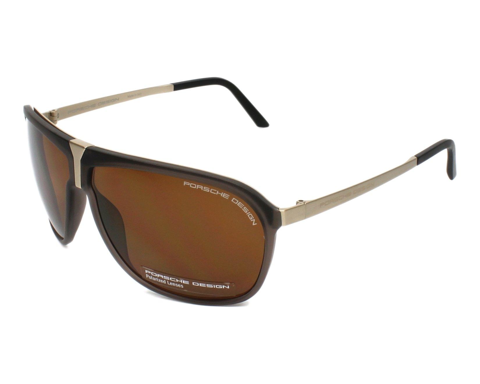 Porsche Design Sonnenbrille (P8618 A 64) 9CqNvbP