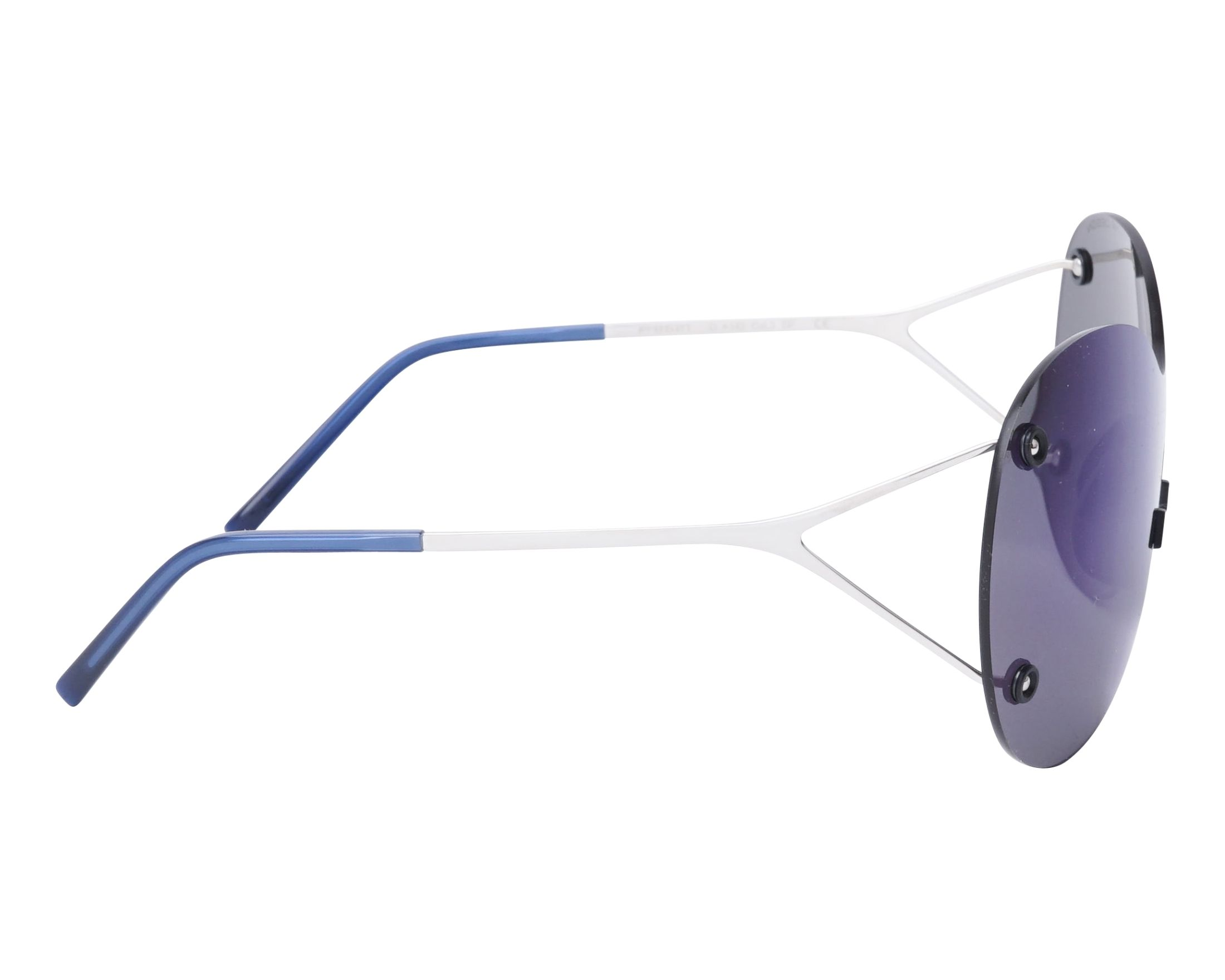 PORSCHE Design Sonnenbrille »P8621 D«