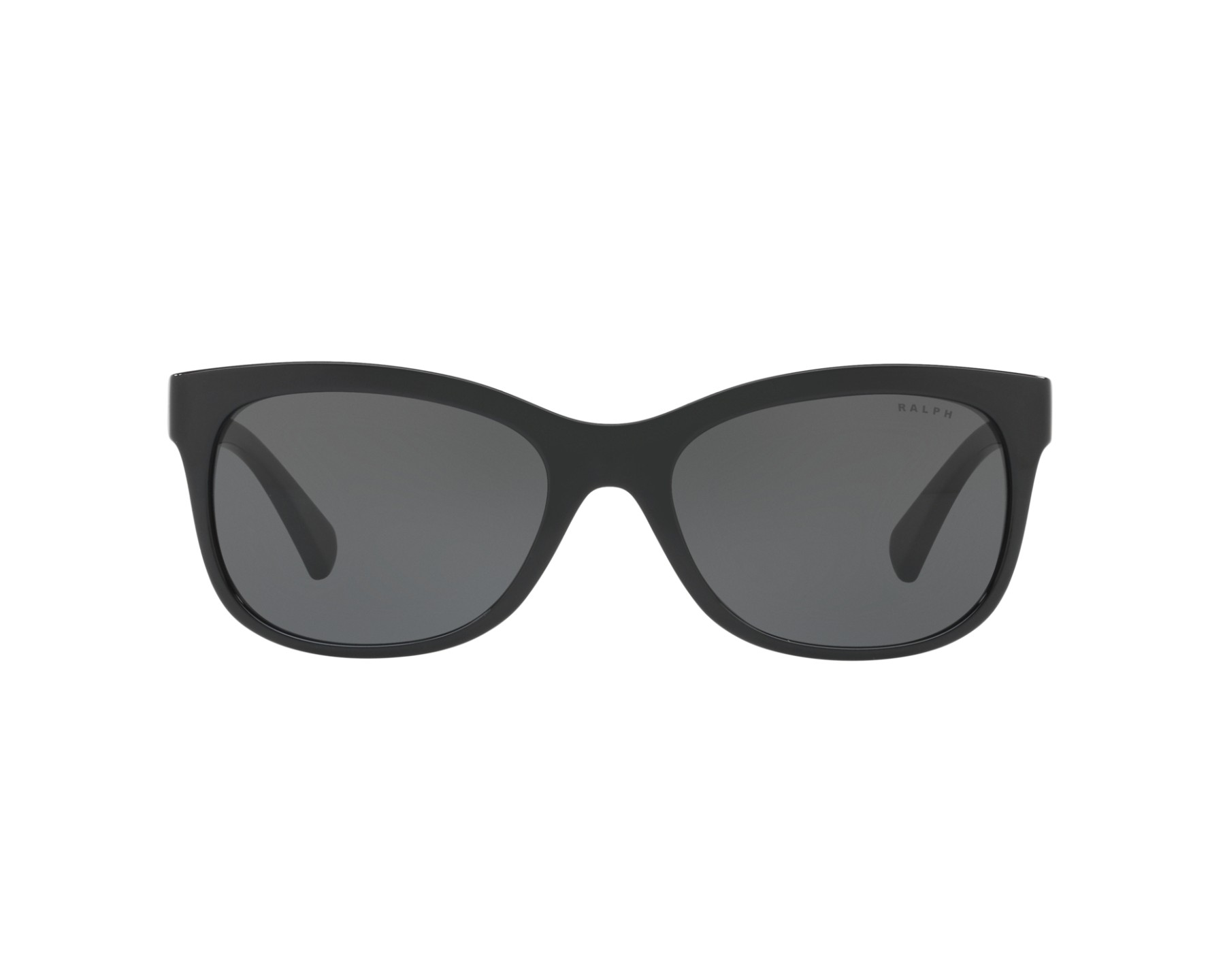 Ralph RA5233 Sonnenbrille Schwarz 137787 56mm DP4nkDm