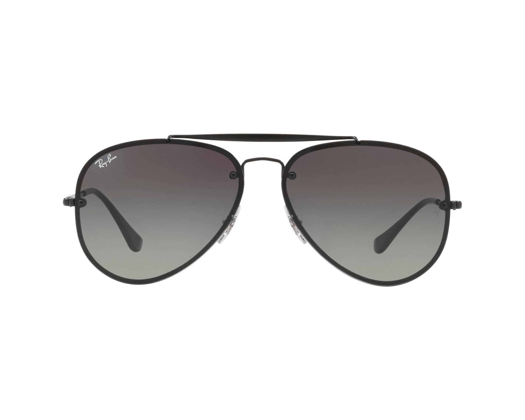 Ray Ban RB3584-N 153/11 Sonnenbrille gMht9