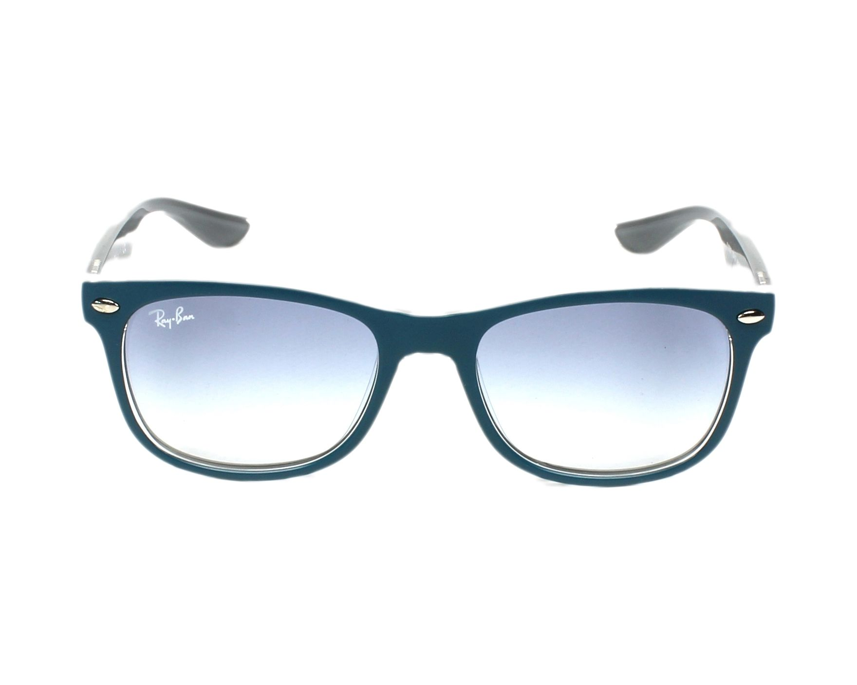 Ray-Ban Junior RJ9052S 703419 48 mm/16 mm PMWnPuG