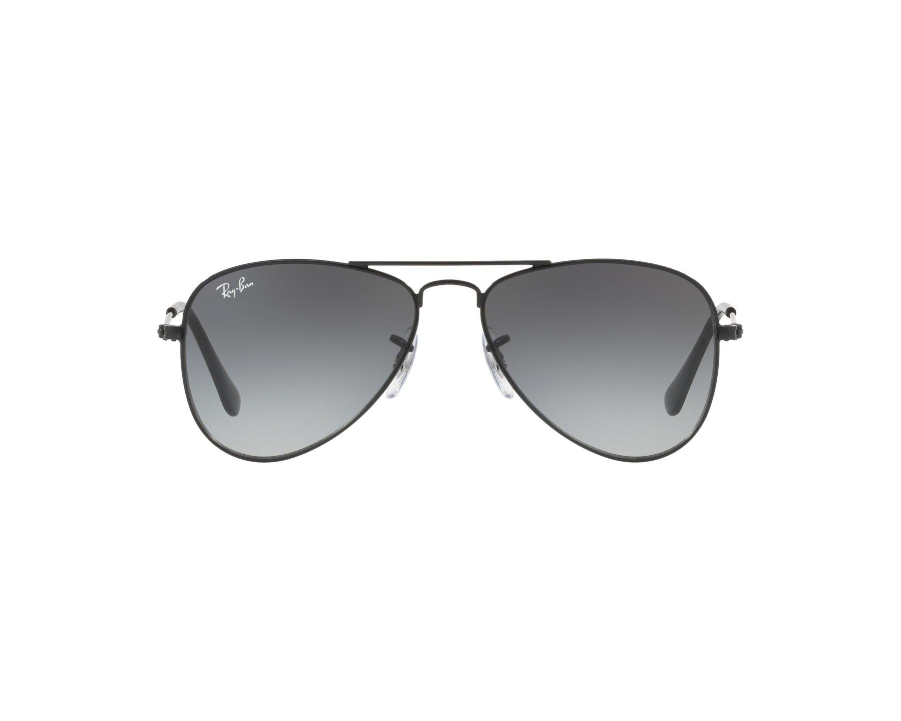 ray ban sonnenbrille junior rj 9506 s 220 11. Black Bedroom Furniture Sets. Home Design Ideas