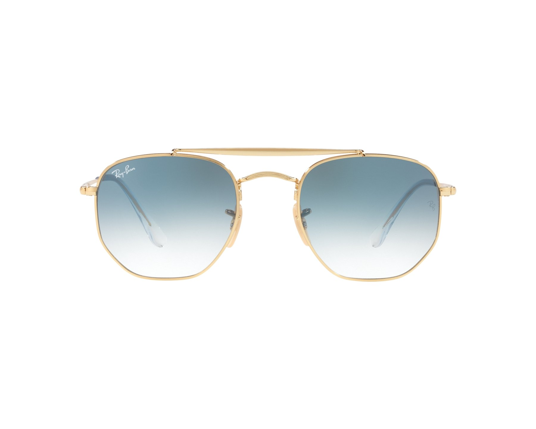 Ray Ban Sonnenbrille Rb3648 Marshal GF5x3HT