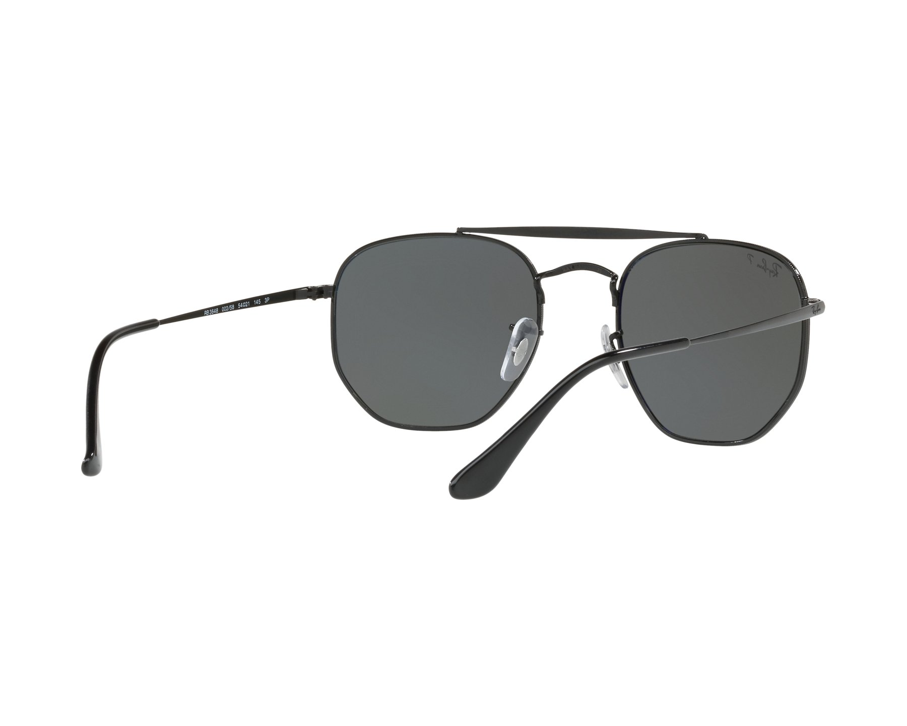 Ray-Ban Marshal RB3648 002/58 54-21 l0hVNh