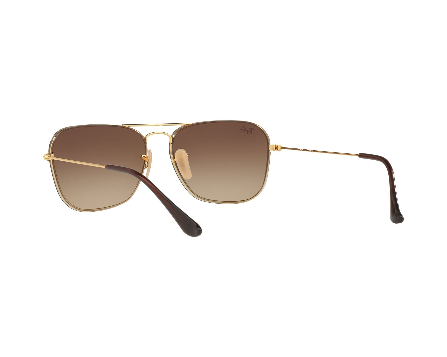 Ray Ban RB3603 001/S0 Sonnenbrille FkBmUq9AT