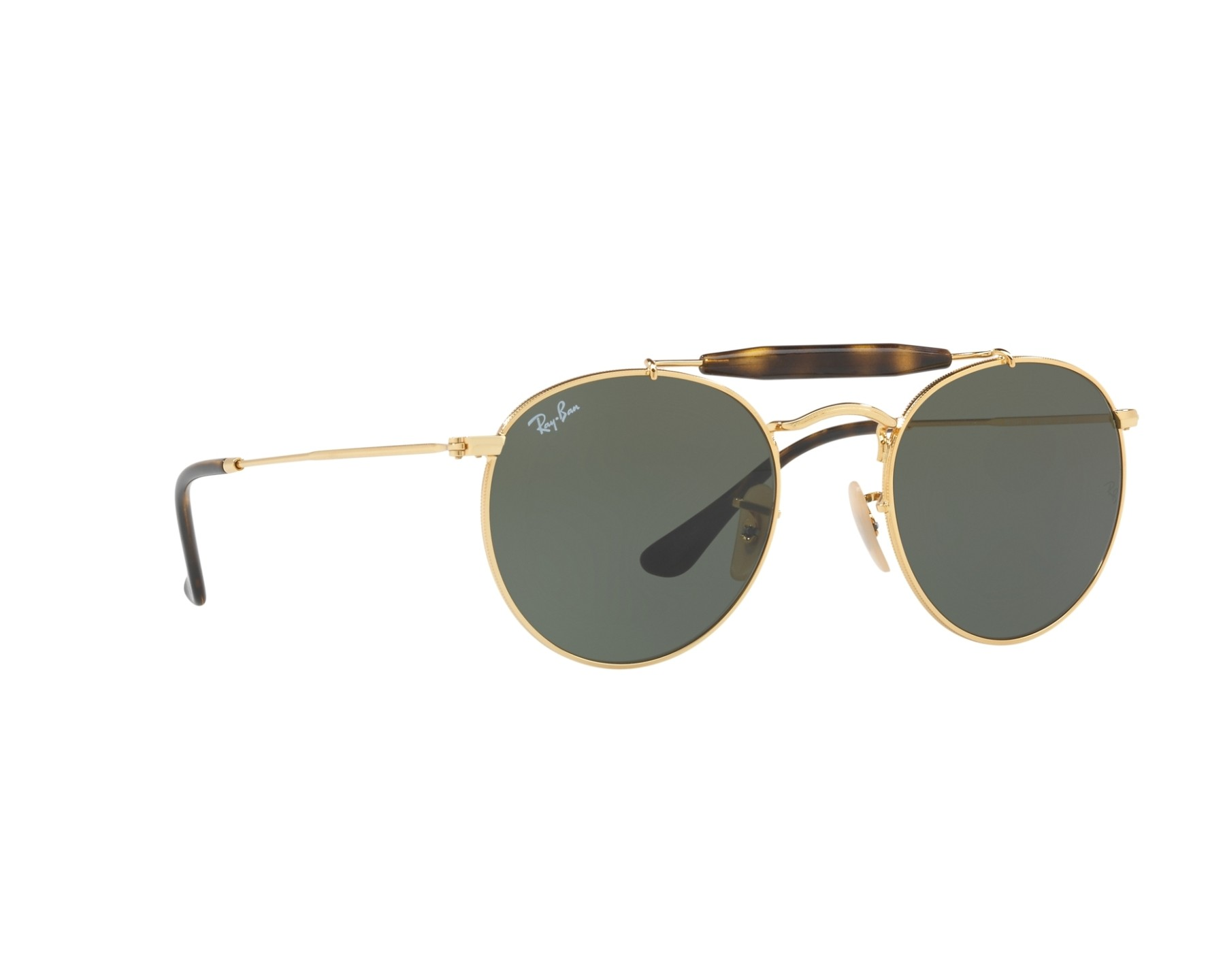 Ray Ban RB 3747 001 XMMis