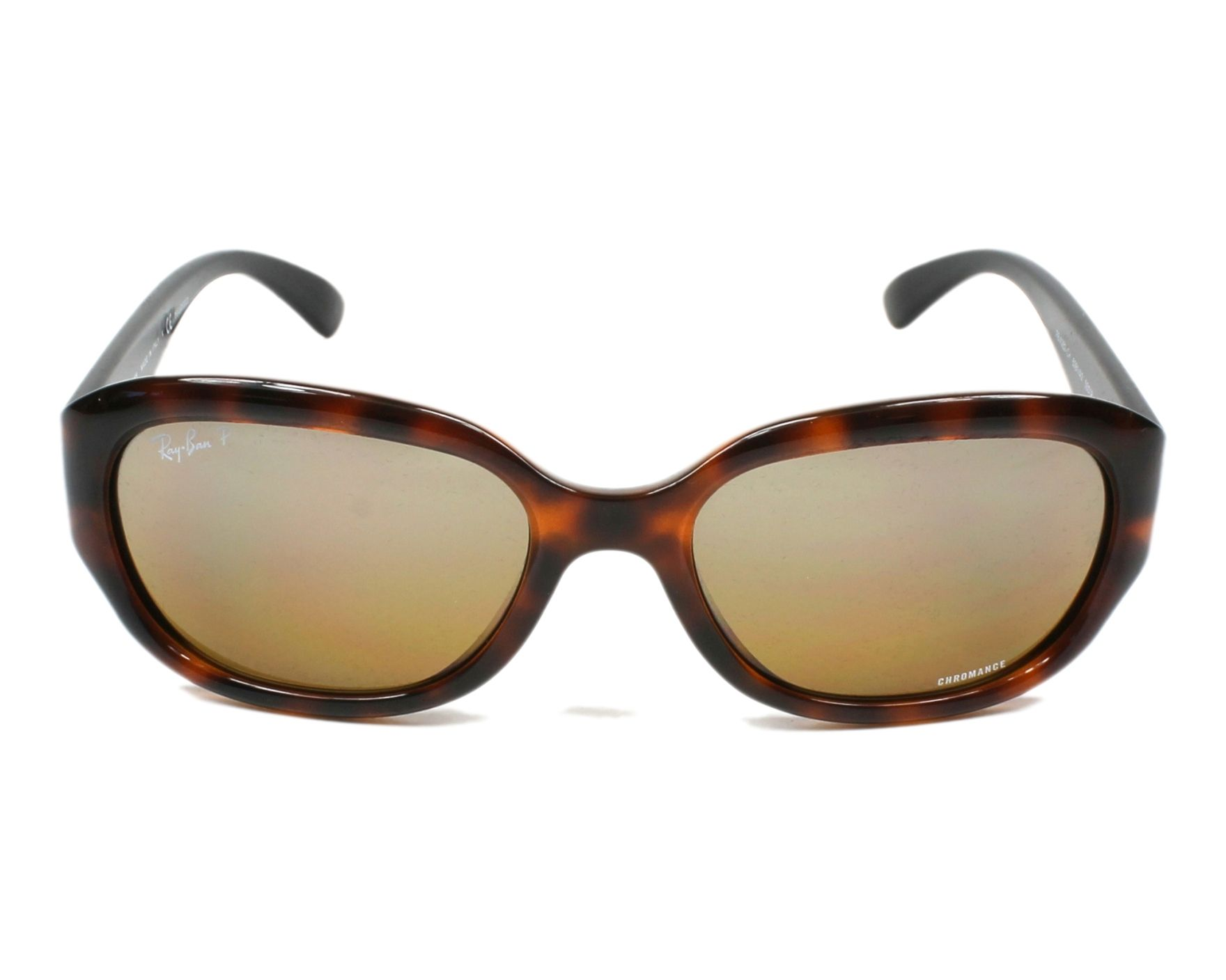 Ray-Ban Rb4282ch 6281a2 55-18 AGpHnp